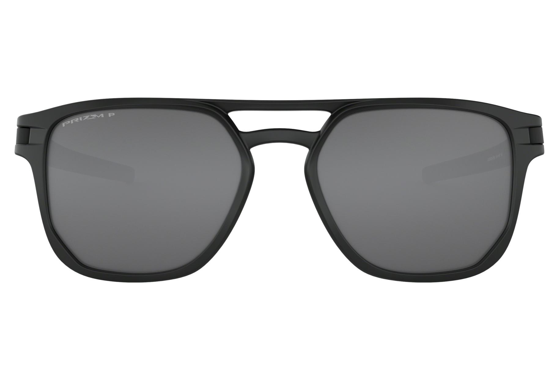 bce5ba06f7 Oakley Sunglasses Latch Bata Prizm Black Polarized / Ref. OO9436 ...