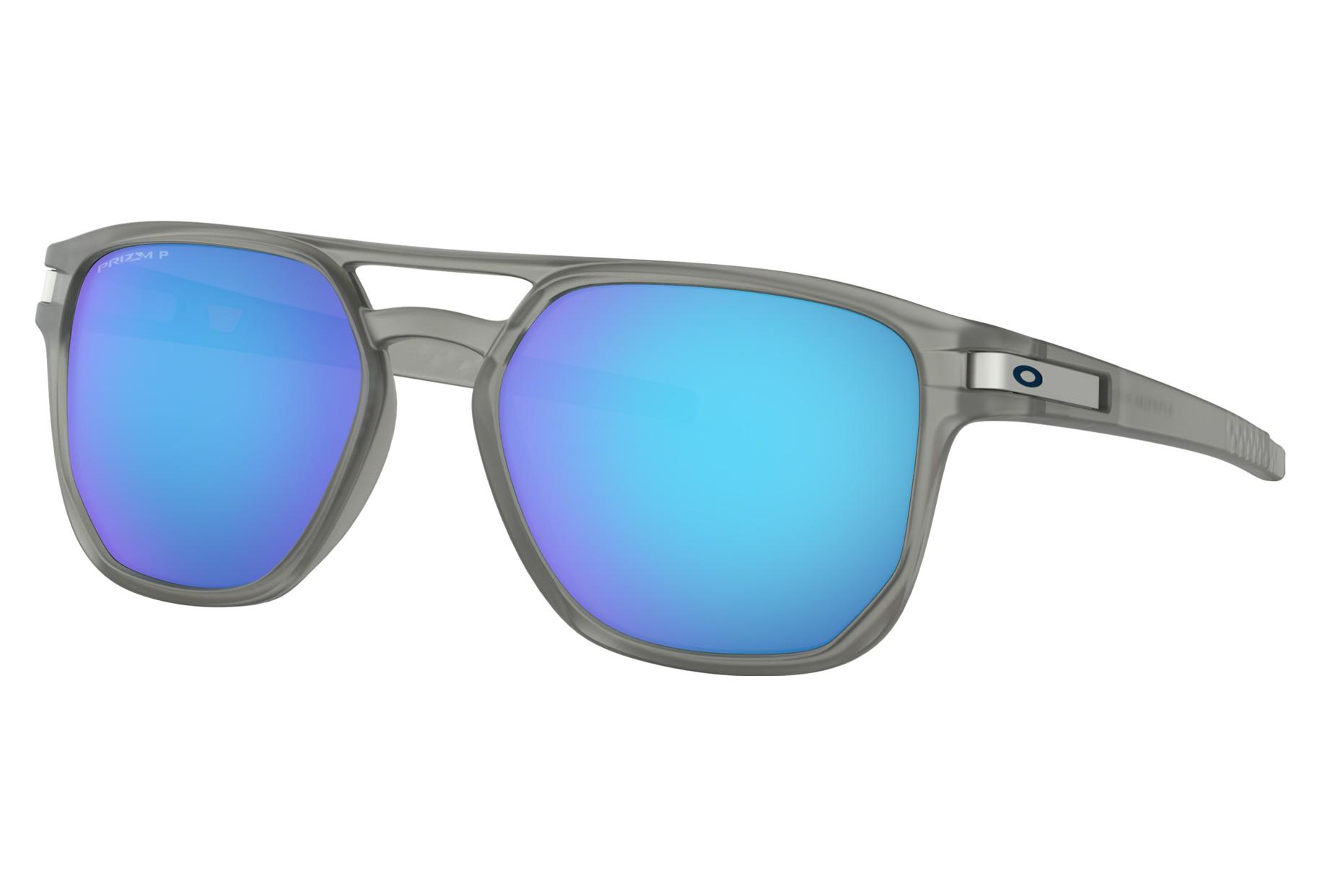 0c8fc865d1 Oakley Sunglasses Latch Beta Prizm Sapphire Polarized | Alltricks.es