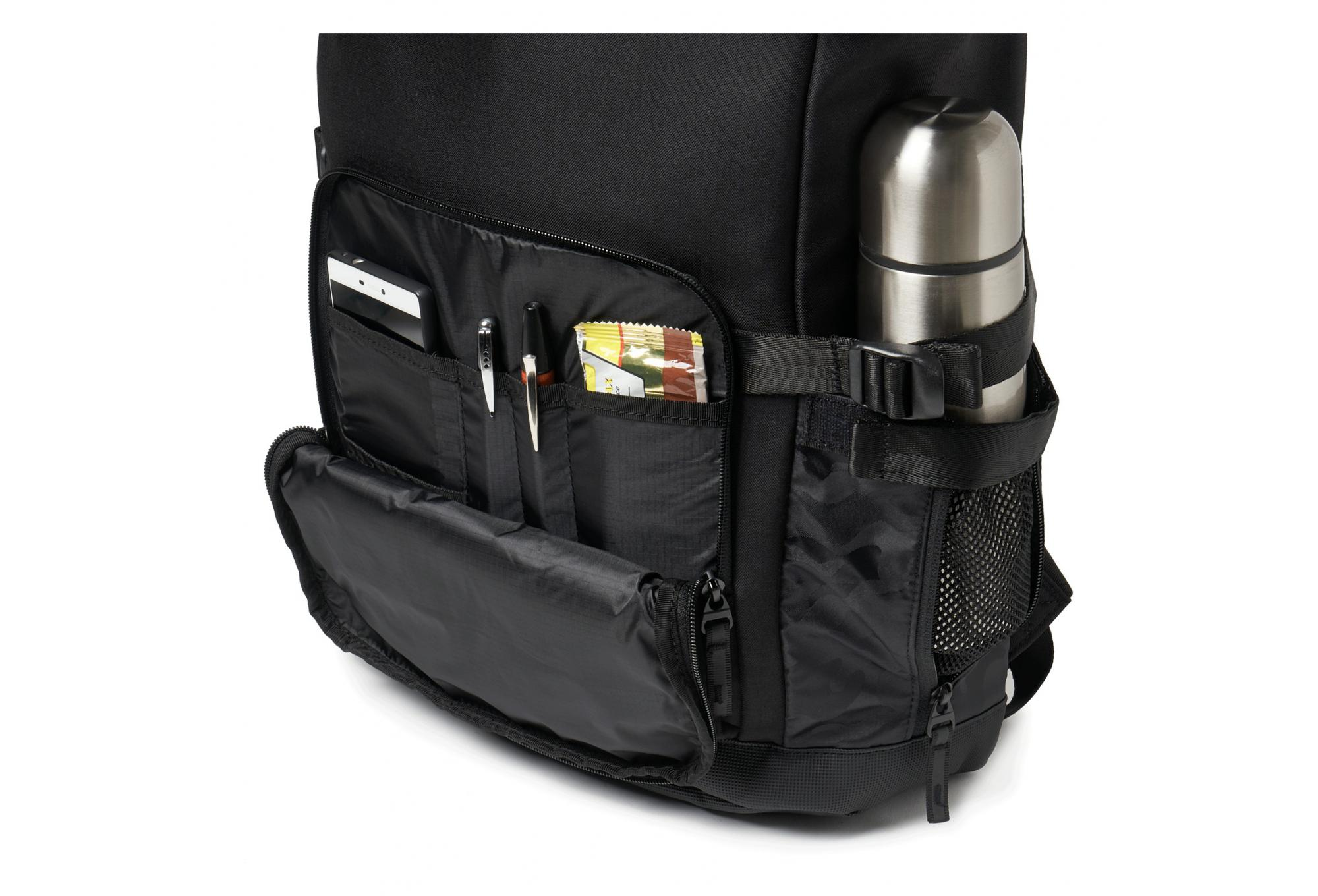 Sac à Dos Oakley Utility Rolled Up Noir |