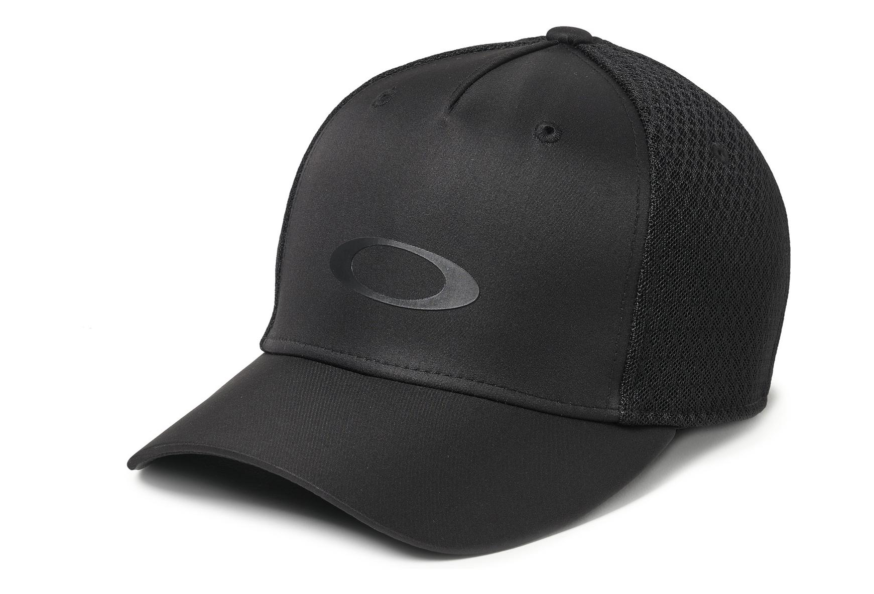 72674249fa013 Oakley BG Game Cap Blackout