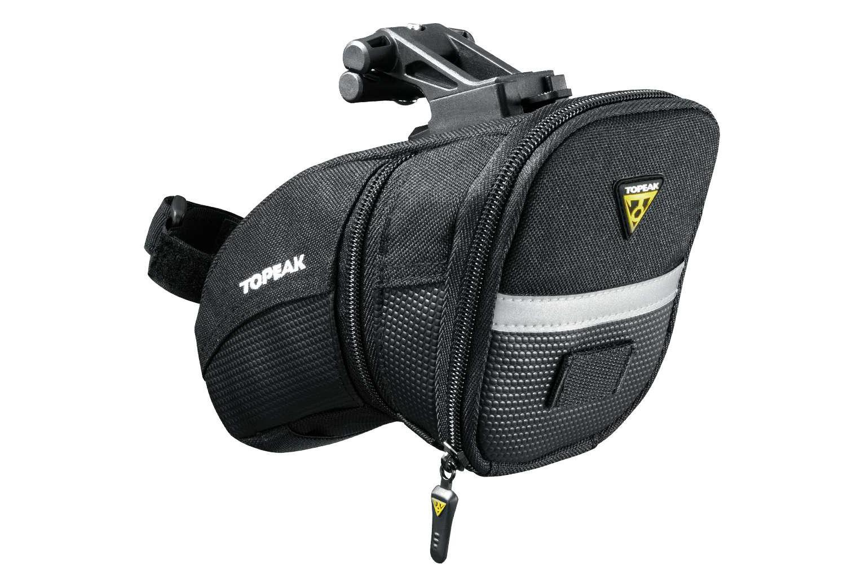 Topeak Wedge Pack II Large Saddle Bag Quick Clip Release