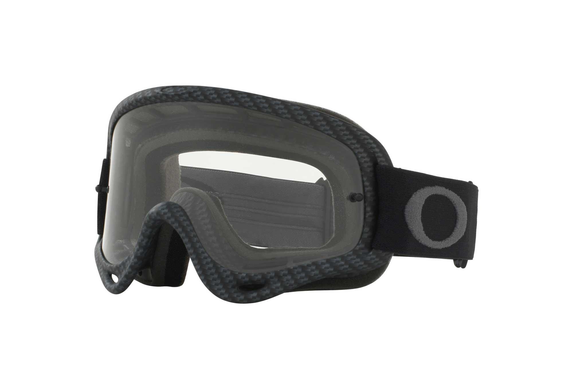 Masque Oakley O-Frame MX Carbon Fiber   Clear   Ref. OO7029-55 ... 87a1353927b7