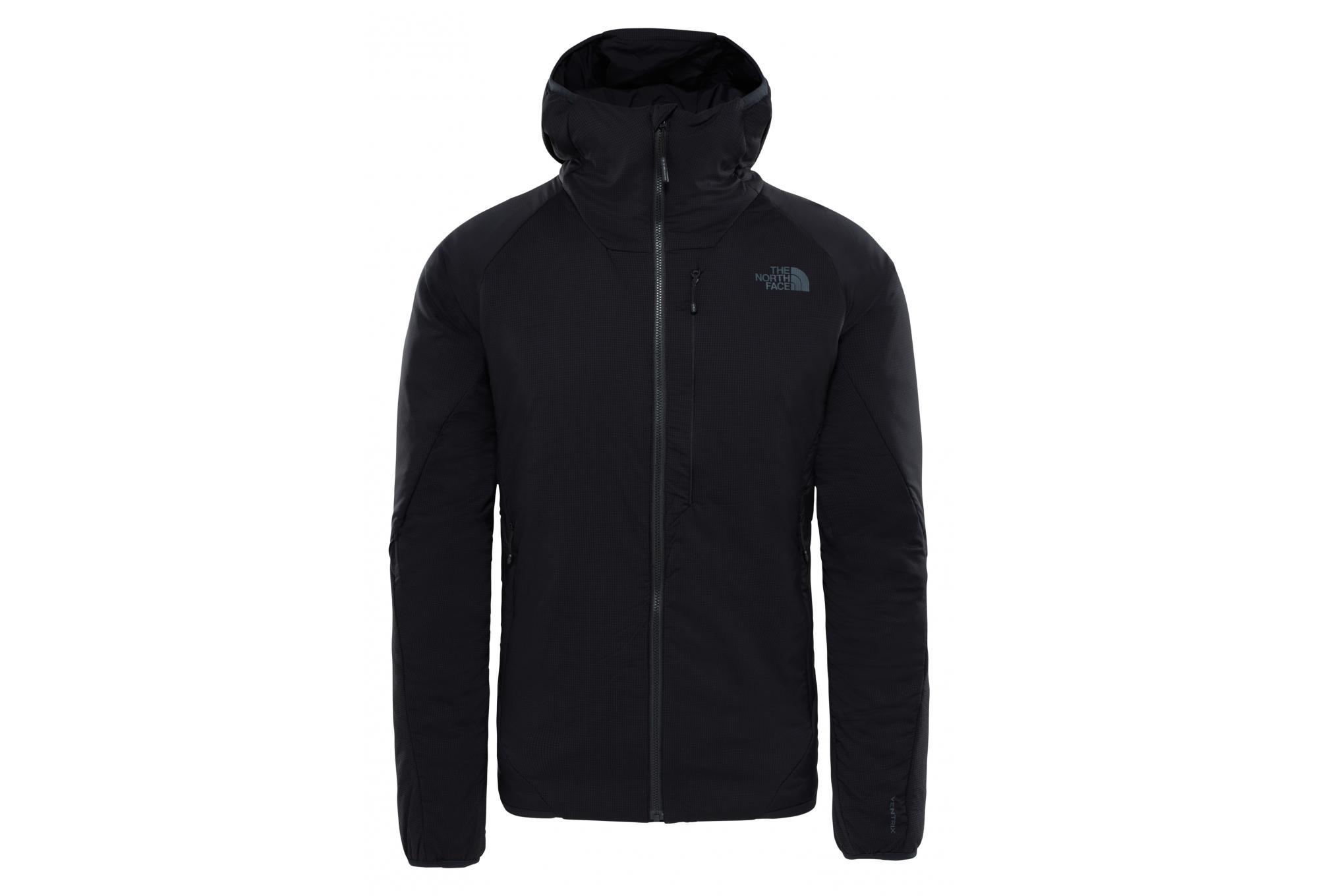 55115d7d16d5 The North Face Trevail Jacket Black
