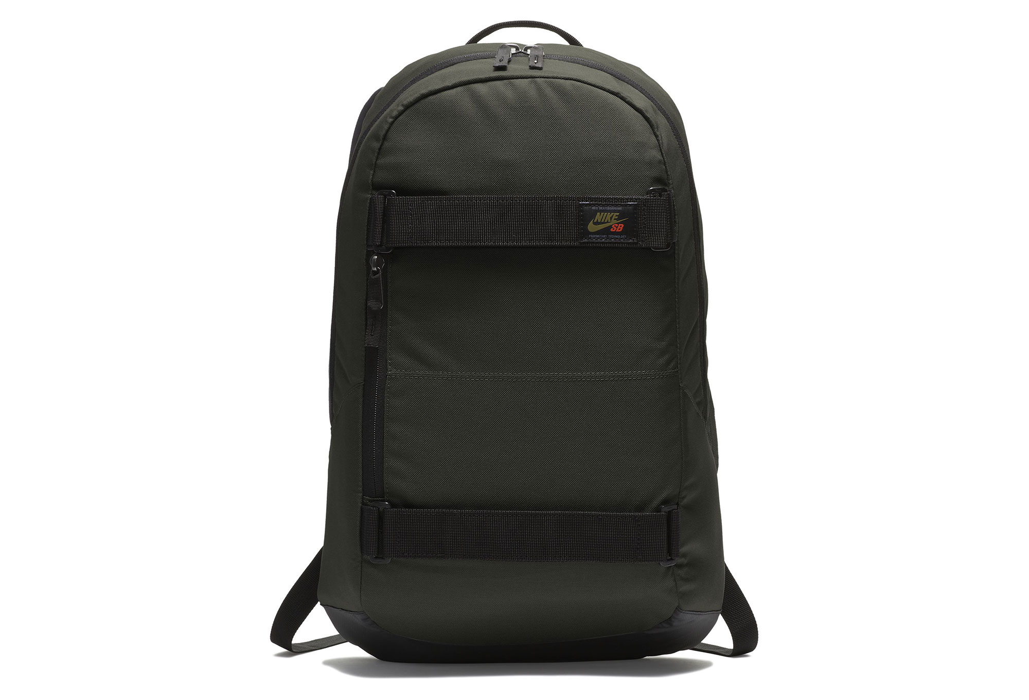 4d5fd567755 Nike SB Courthouse Backpack Sequoia Black Olive   Alltricks.com