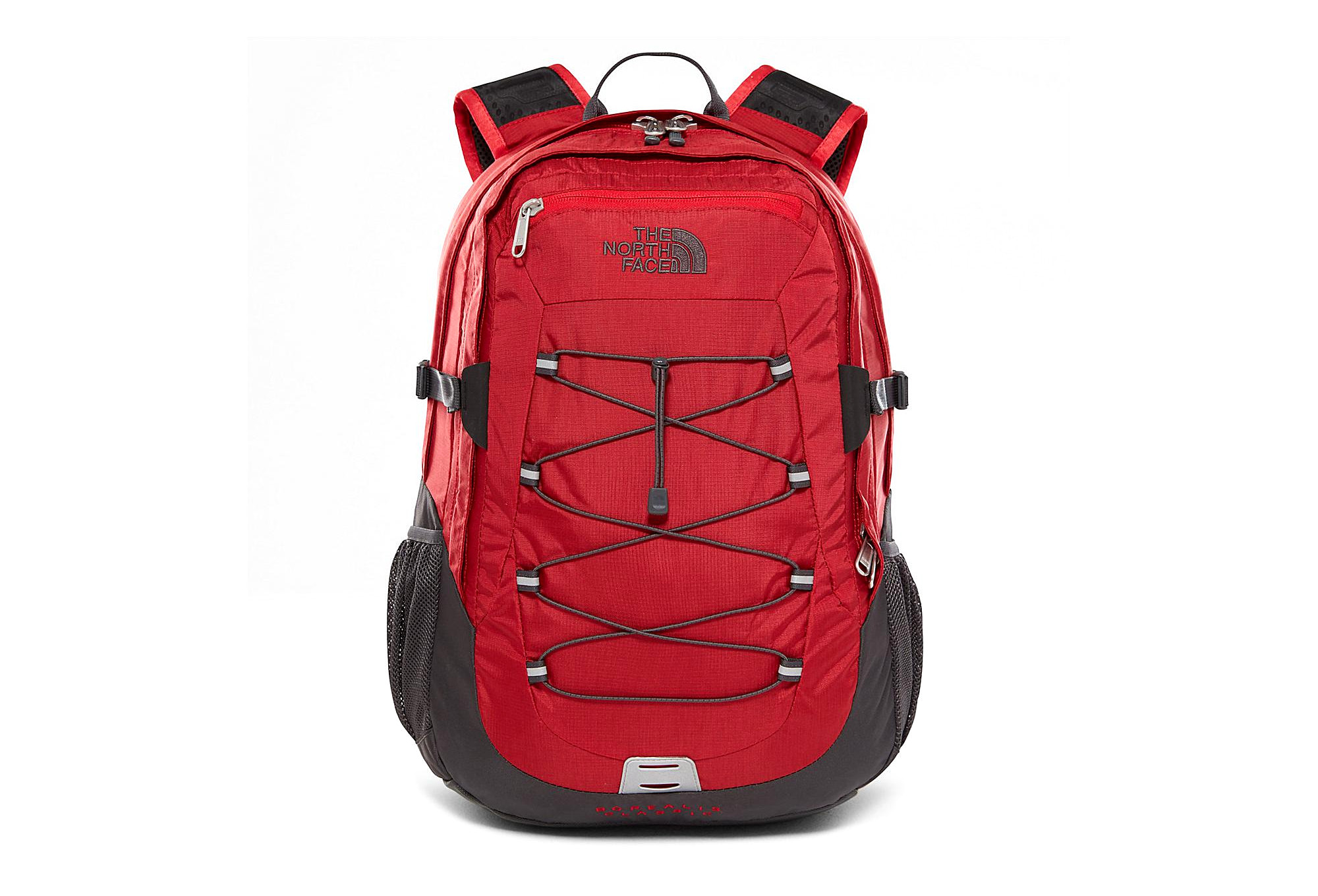20f2af112559a Sac à Dos The North Face Borealis Classic Rouge