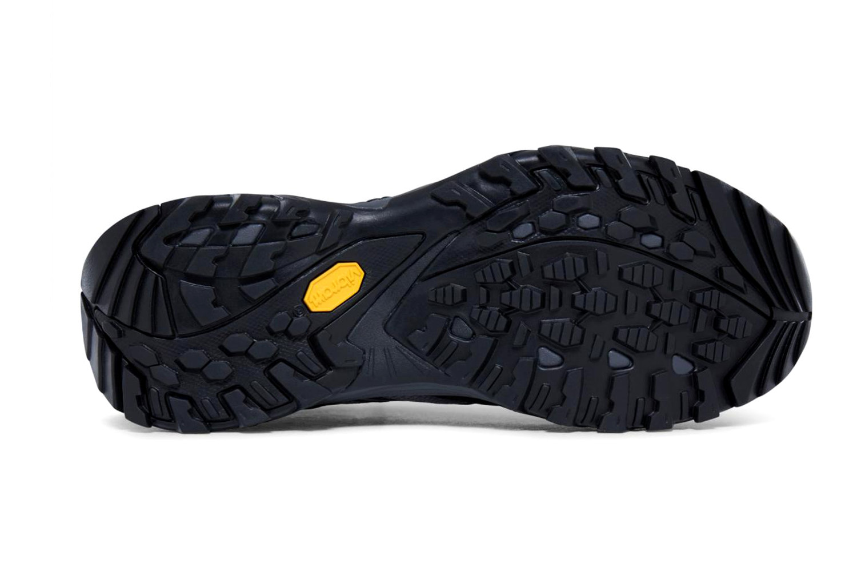 hot sale online 8f282 498f6 The North Face Igel Fastpack Mid Gore-Tex Schuhe Schwarz Dunkel Schatten  Grau