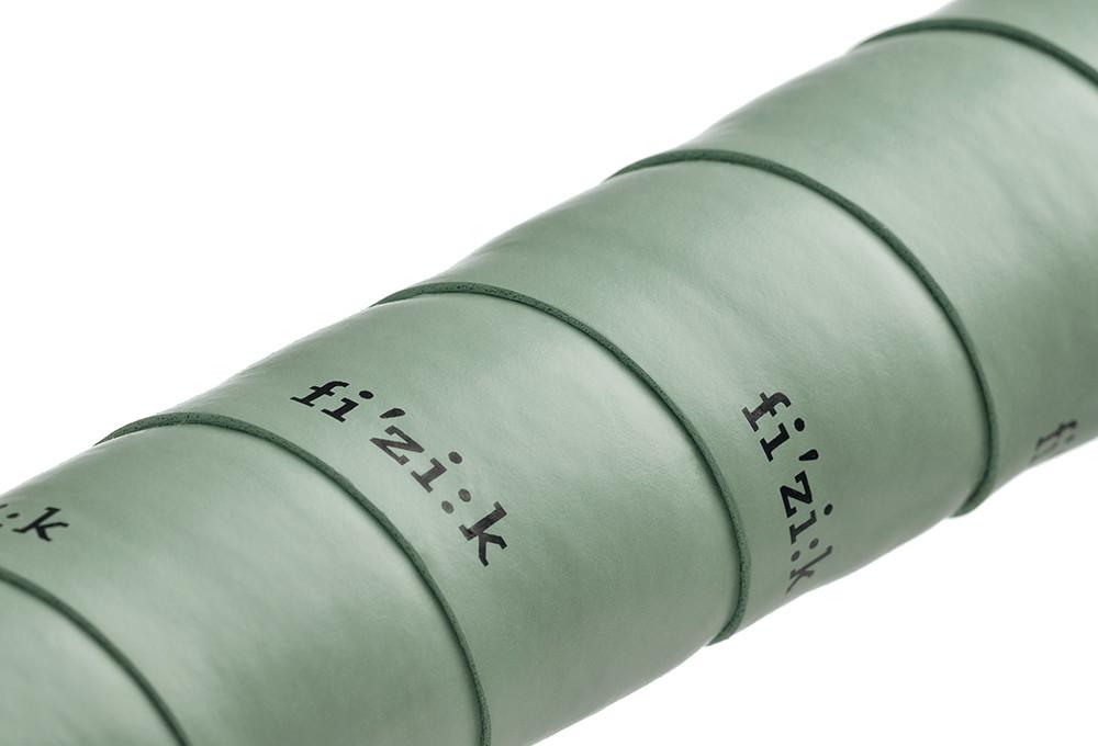 3mm Green Blue Fizik Terra Microtex Bondcush Gel Backer Tacky