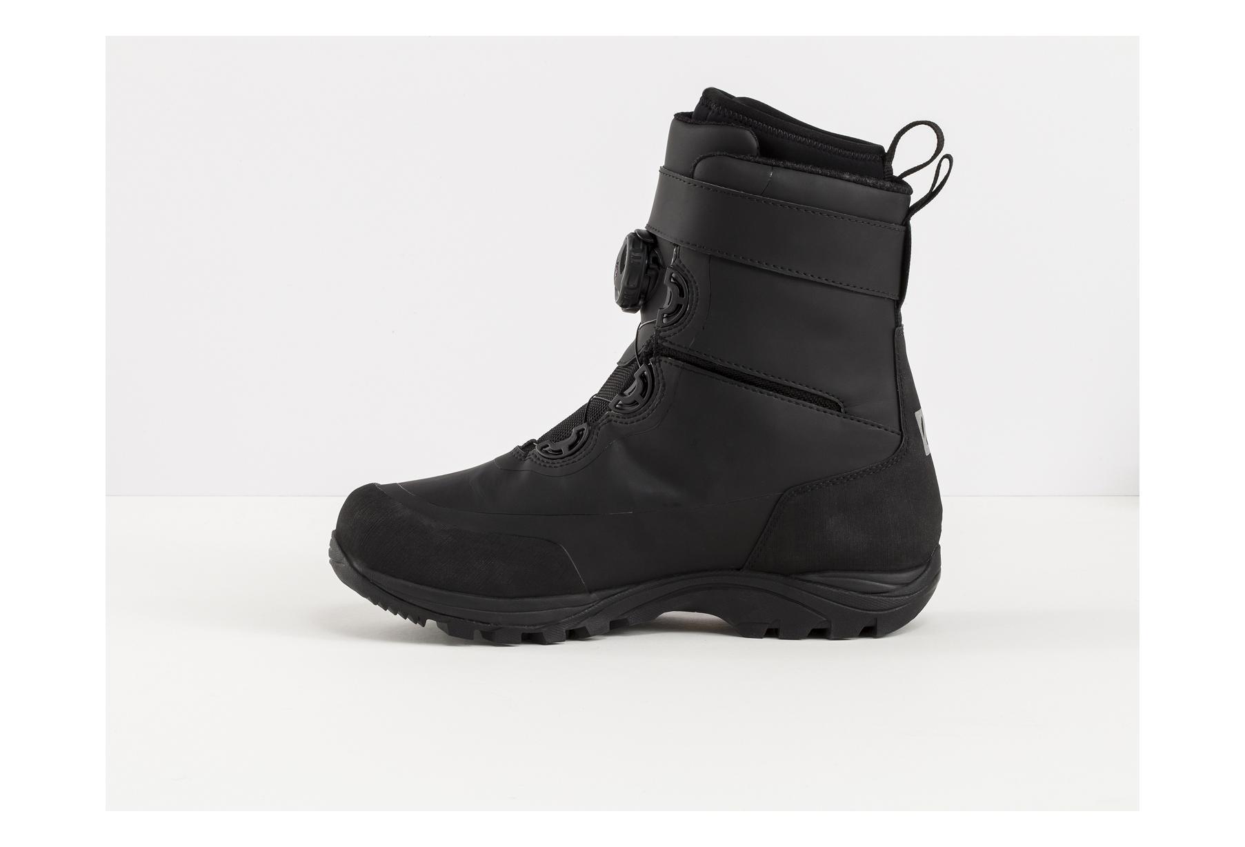 Bontrager Winter Shoes OMW Black 2019