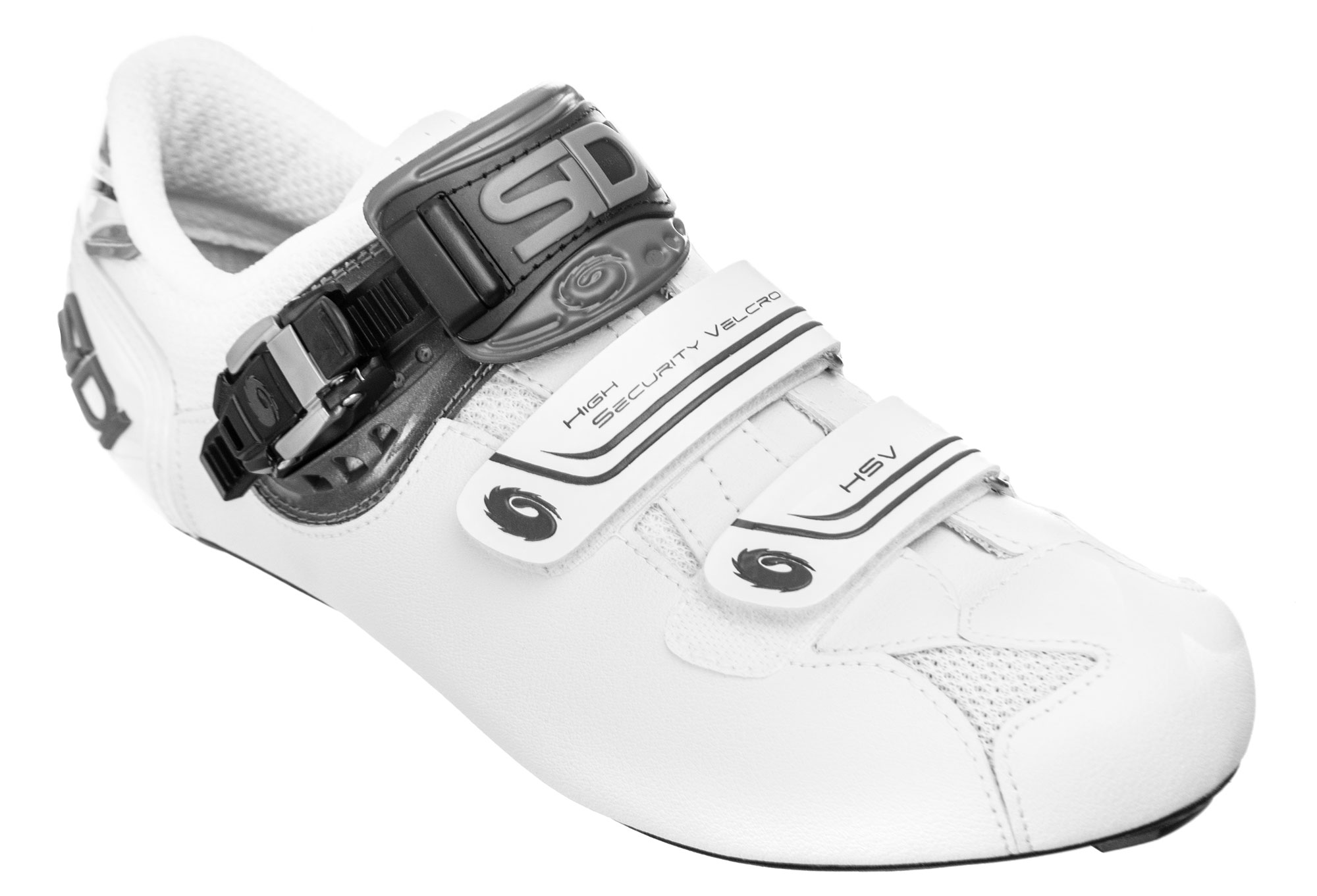 various styles release date new images of Scarpe Sidi Genius 7 Road White Shadow