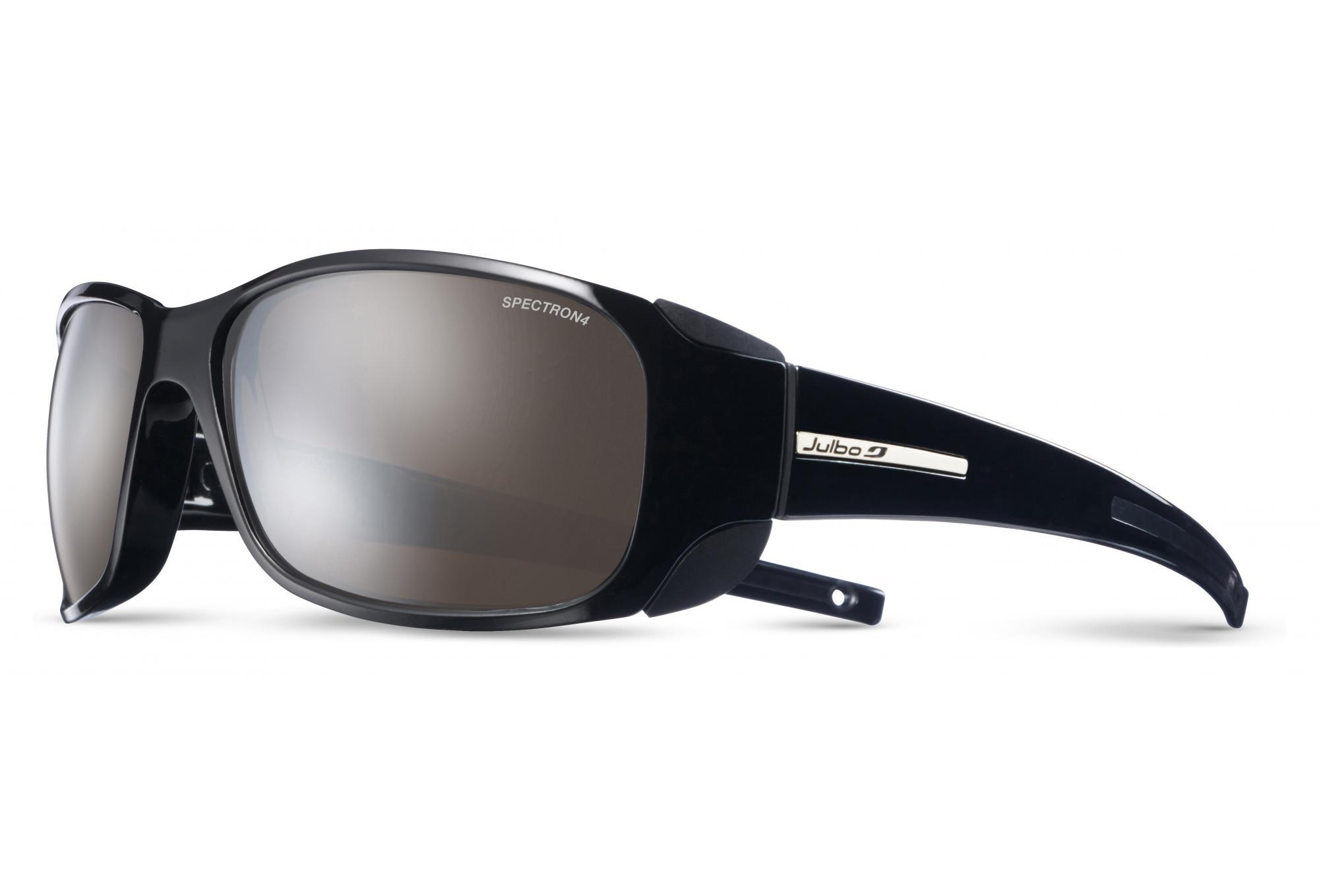 7b50f4a6b0 Julbo Monterosa Spectron 4 Glasses Blue - Grey