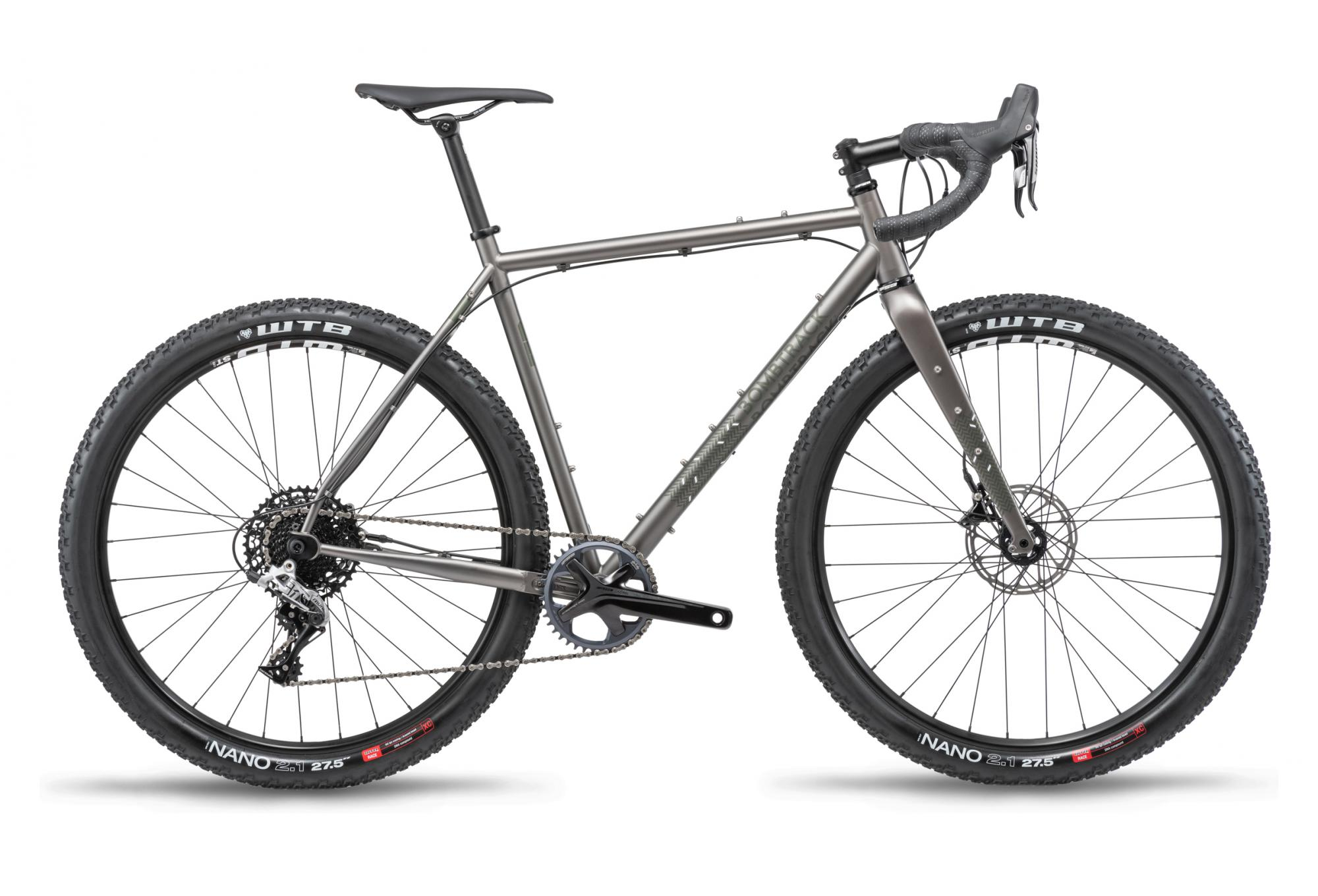 Ext Gris Hook Sram Rival Bombtrack 1 2019 Bike 11v Gravel w71xzq