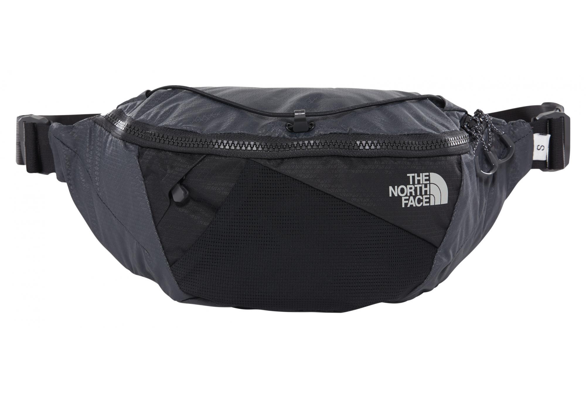 26add0ac0 The North Face LUMBNICAL Waist Bag Grey