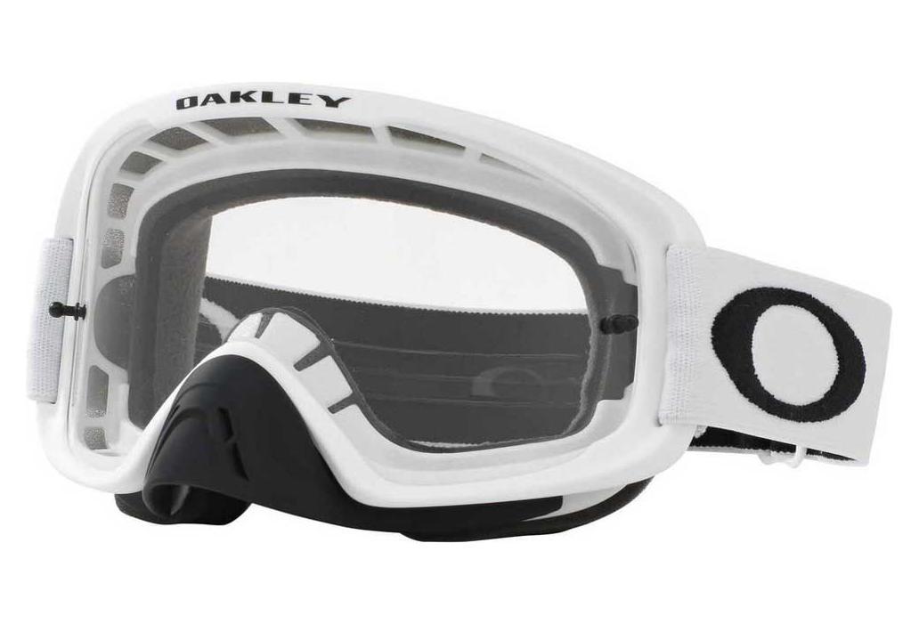 6e8785ea23 Oakley Mask O Frame 2.0 MX Clear   Matte Grey White   Ref. OO7068-45 ...