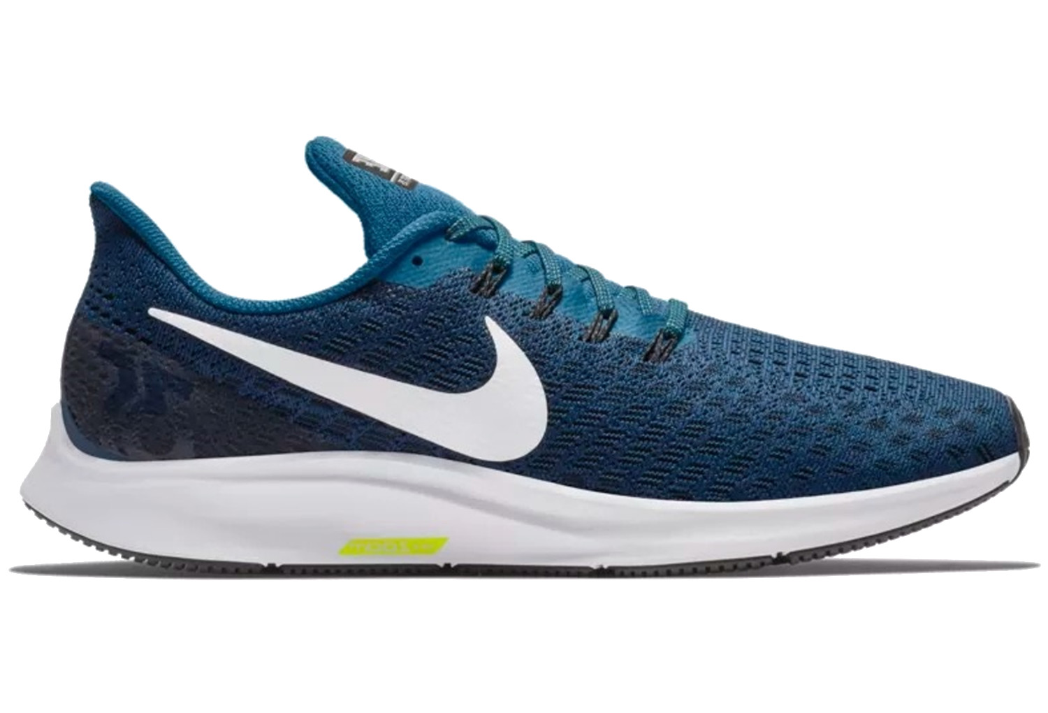 a9e1e6dd41dc6 Nike Air Zoom Pegasus 35 Shoes Blue Men