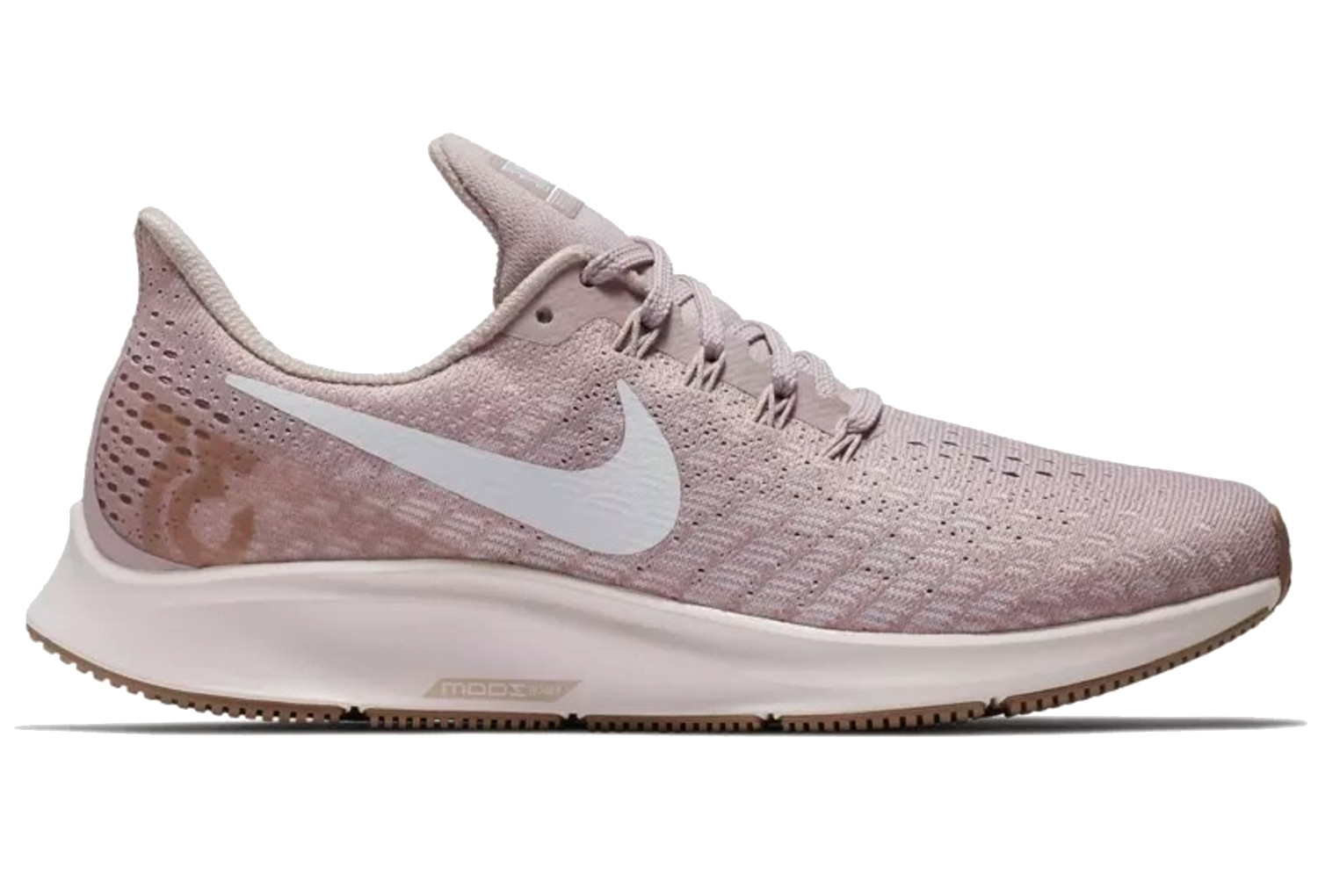 new arrivals a2bde 617f6 Chaussures de Running Femme Nike Air Zoom Pegasus 35 Rose