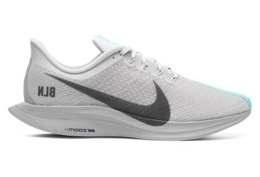 premium selection 8add7 02b2a Nike Shoes Zoom Pegasus Turbo Grey Green