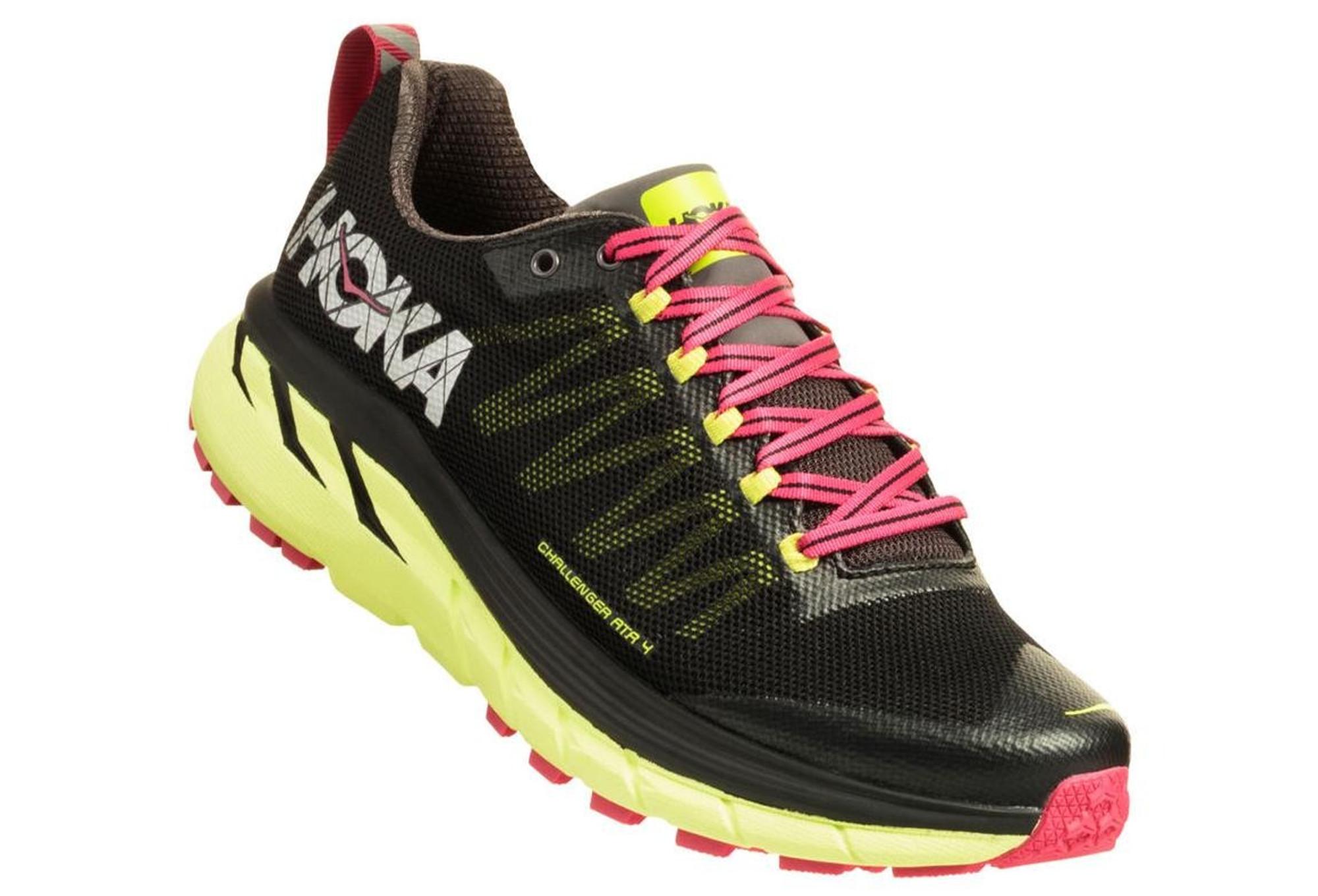 Hoka One One Shoes Trail CHALLENGER ATR