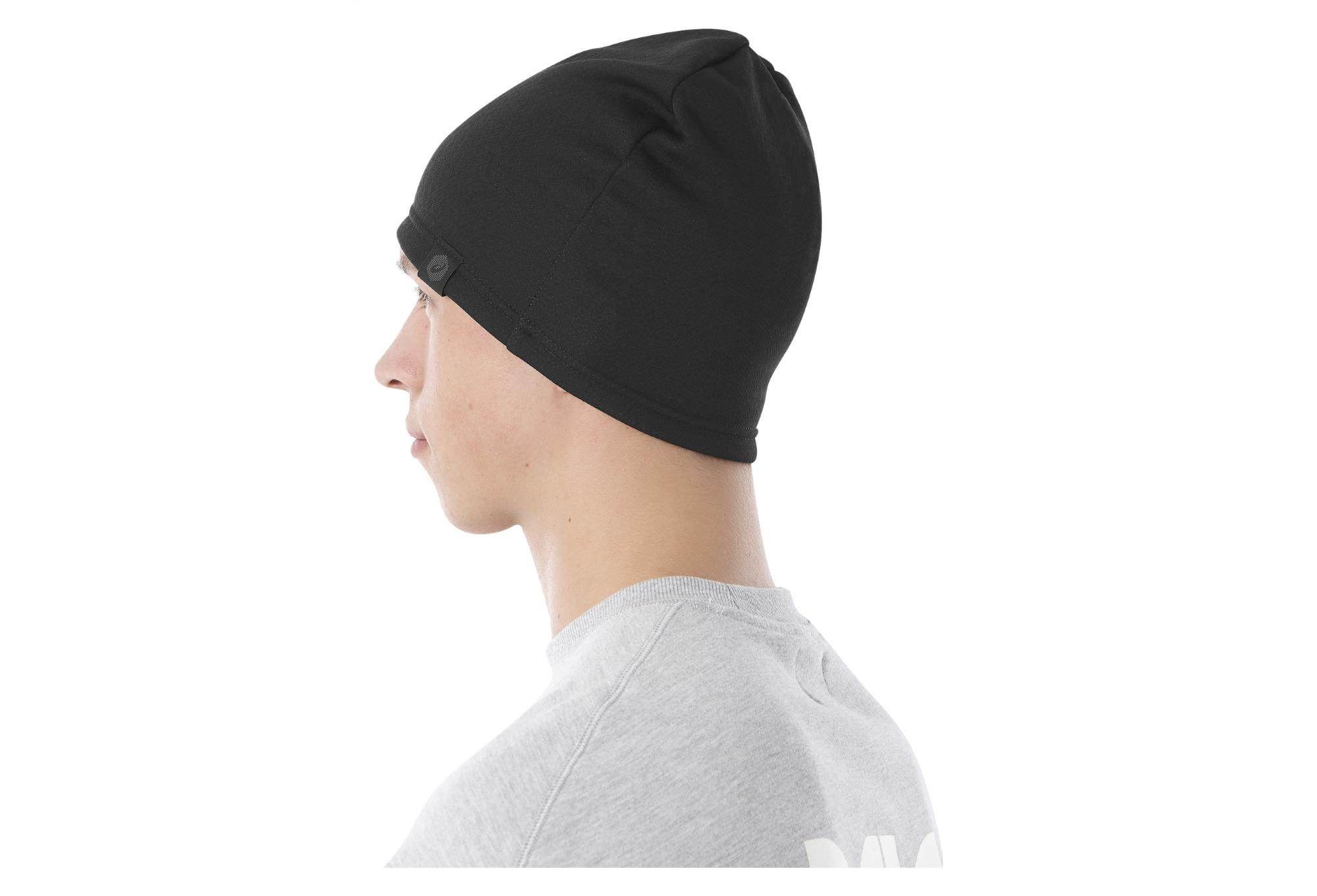 ASICS THERMAL Beanie Black  87520bc5b45
