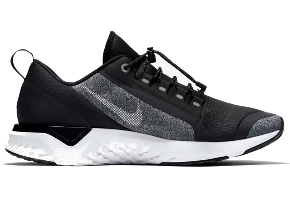 wholesale dealer 77470 316f4 Nike Odyssey React Shield Women's Shoes White