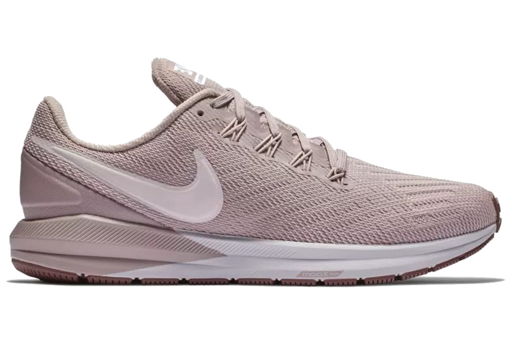 215ac257de9d Nike Air Zoom Structure 22 Women s Shoes Pink Mauve
