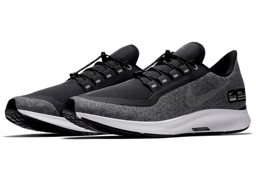 Zapatillas Nike Air Zoom Pegasus 35 Shield para Hombre 675c06c3e8f
