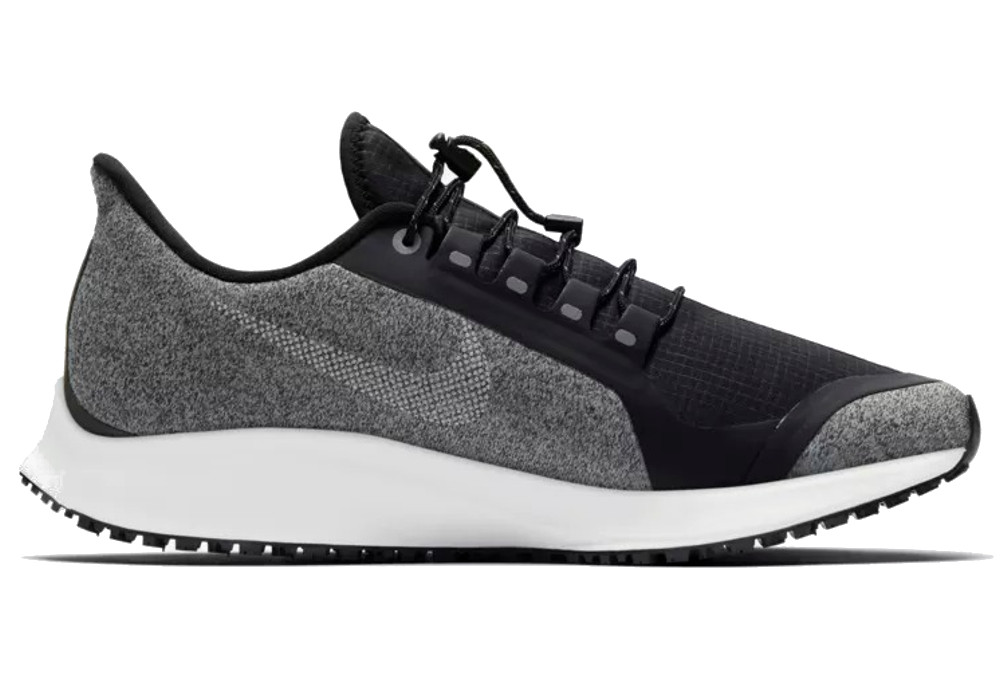 special section release date order Nike Air Zoom Pegasus 35 Shield Women's Shoes Grey | Alltricks.com