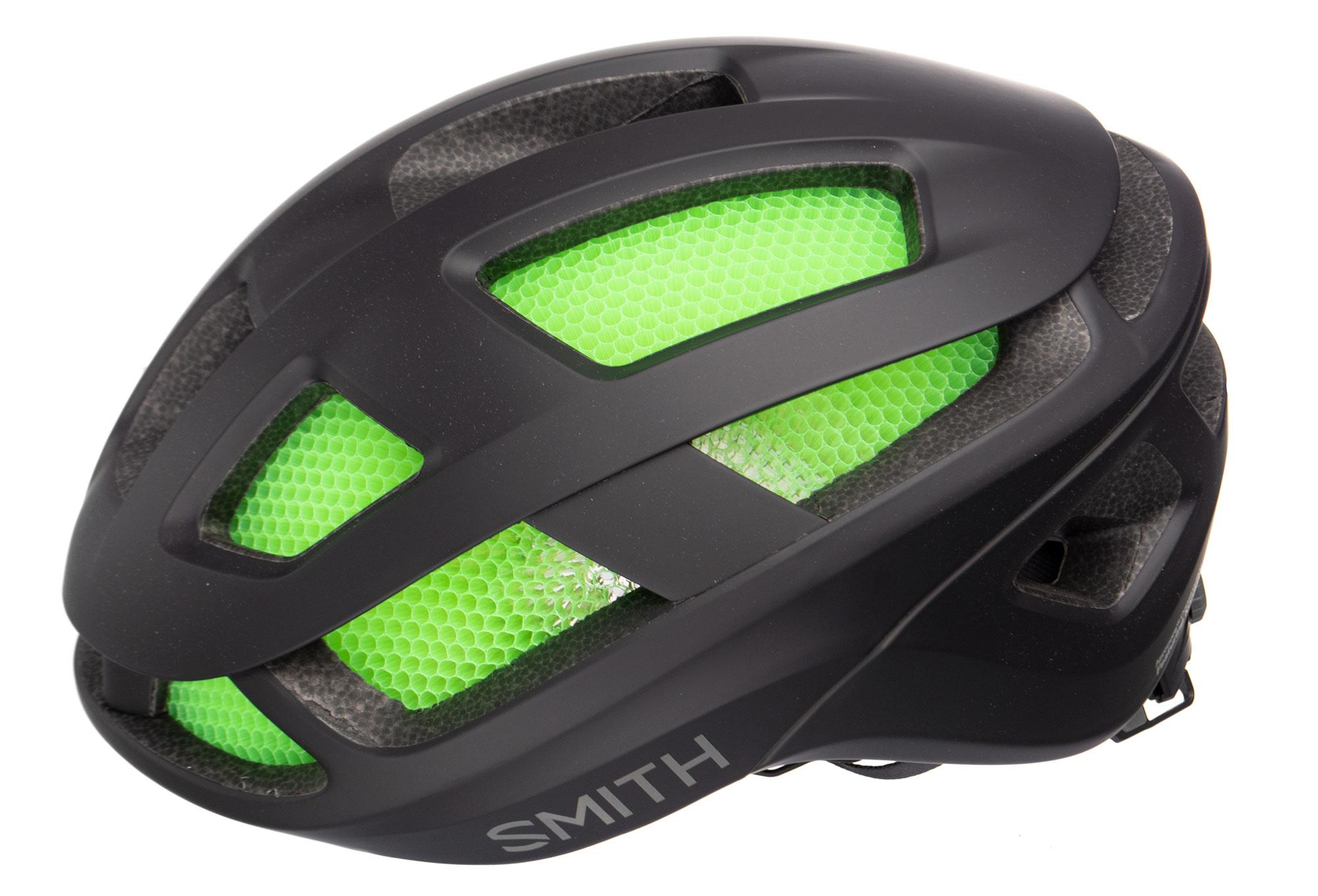 Smith Trace Road Helmet Mips Black Alltricks Com