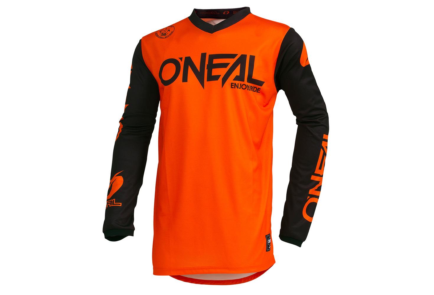 ONEAL THREAT Jersey RIDER orange