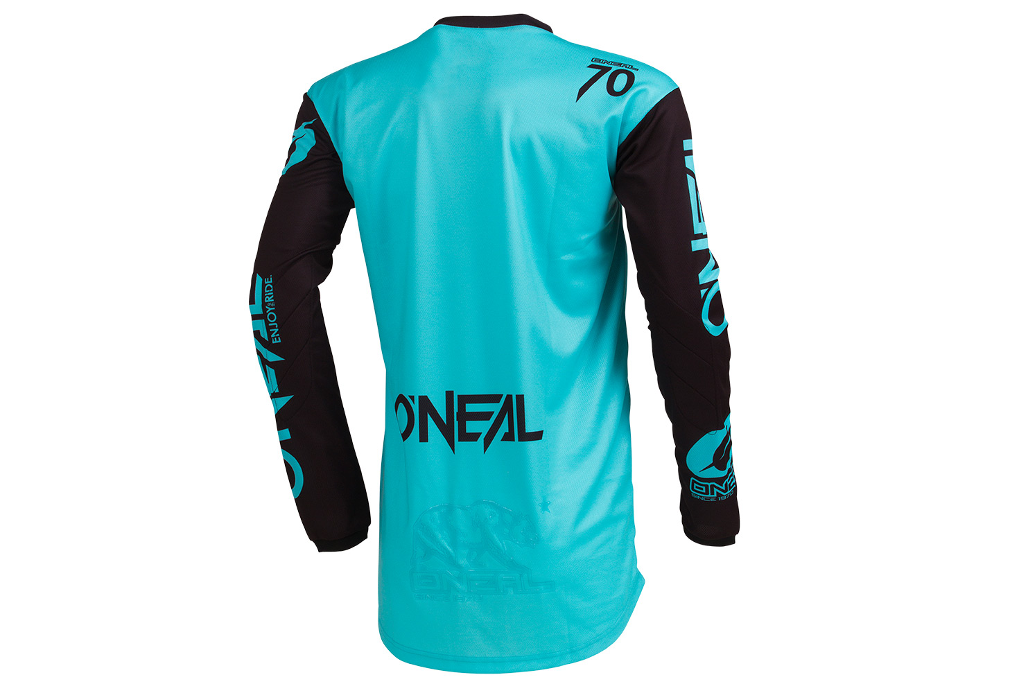 Oneal THREAT Jersey RIDER teal M blau