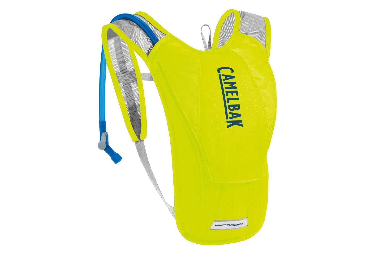 CAMELBAK Hydrobak Hydratation Pack 1.5 L Sécurité Jaune