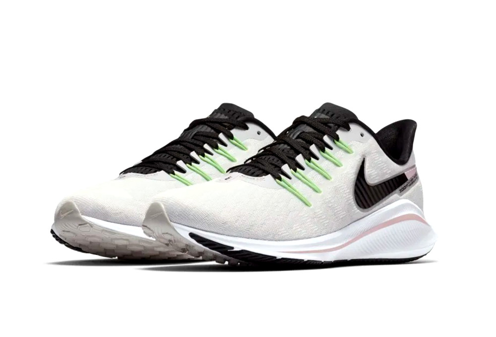Nike Air Zoom Vomero 14 Women's Shoes Grey