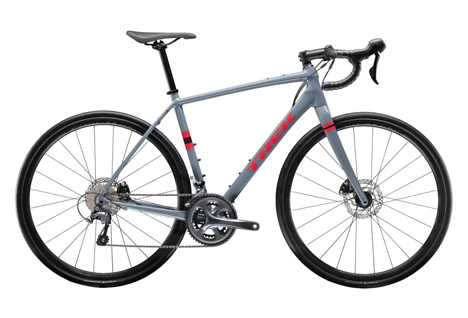 trek checkpoint al 4 gravel bike 2019 shimano tiagra 10s. Black Bedroom Furniture Sets. Home Design Ideas