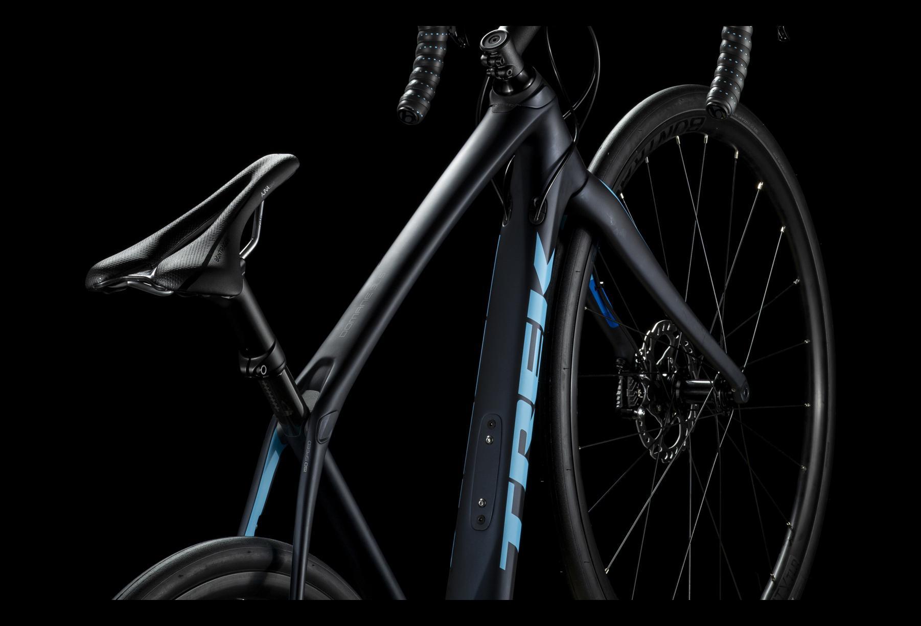 Trek Domane SL 5 Disc WSD Women Road Bike 2019 Shimano 105 11S Black