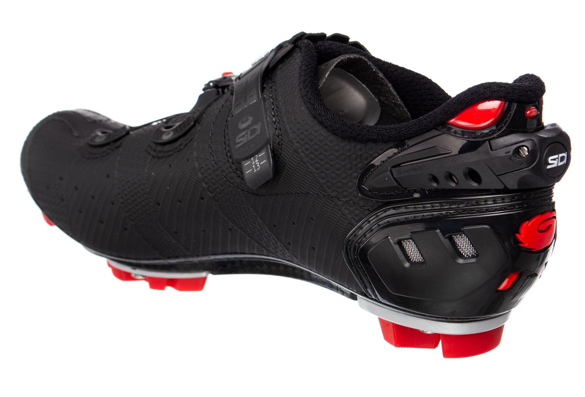 59e79613348 Sidi Drako 2 SRS MTB Shoes Matte Black | Alltricks.com