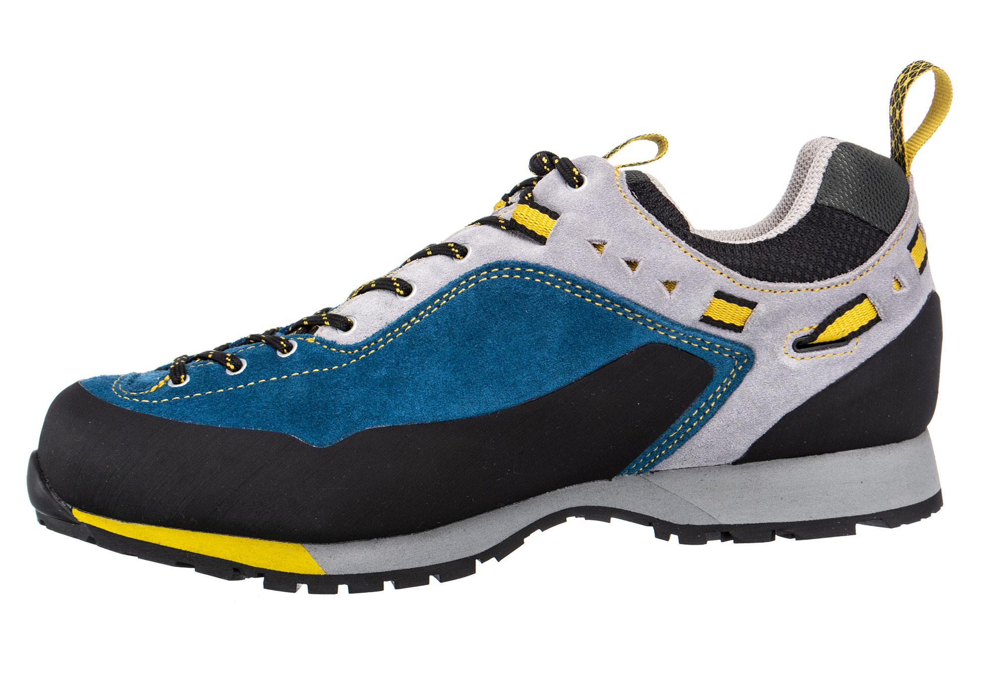 2d9f41713e Garmont Dragontail LT GTX Shoes Blue Grey   Alltricks.com