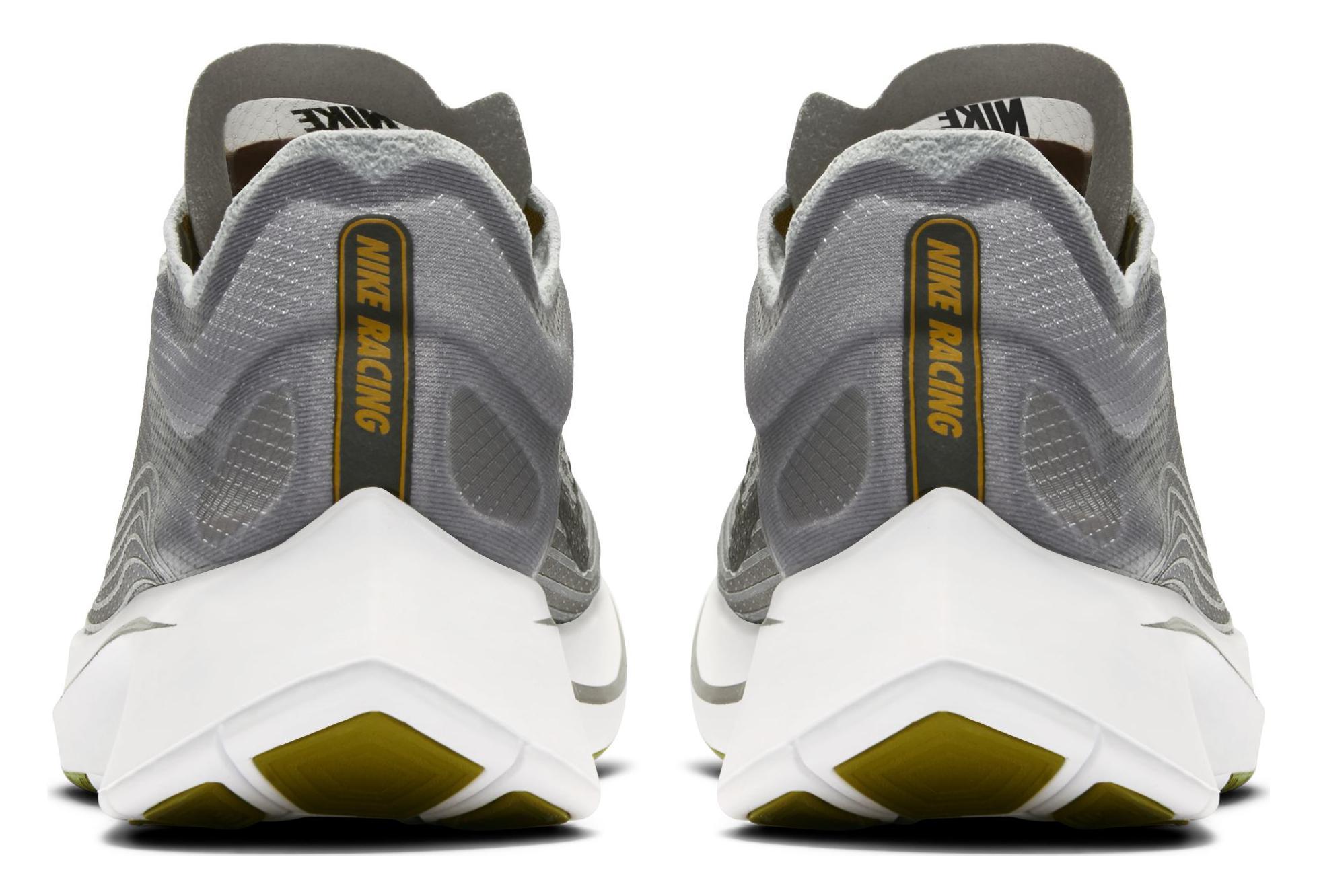 Nike Zoom Fly SP Black Men