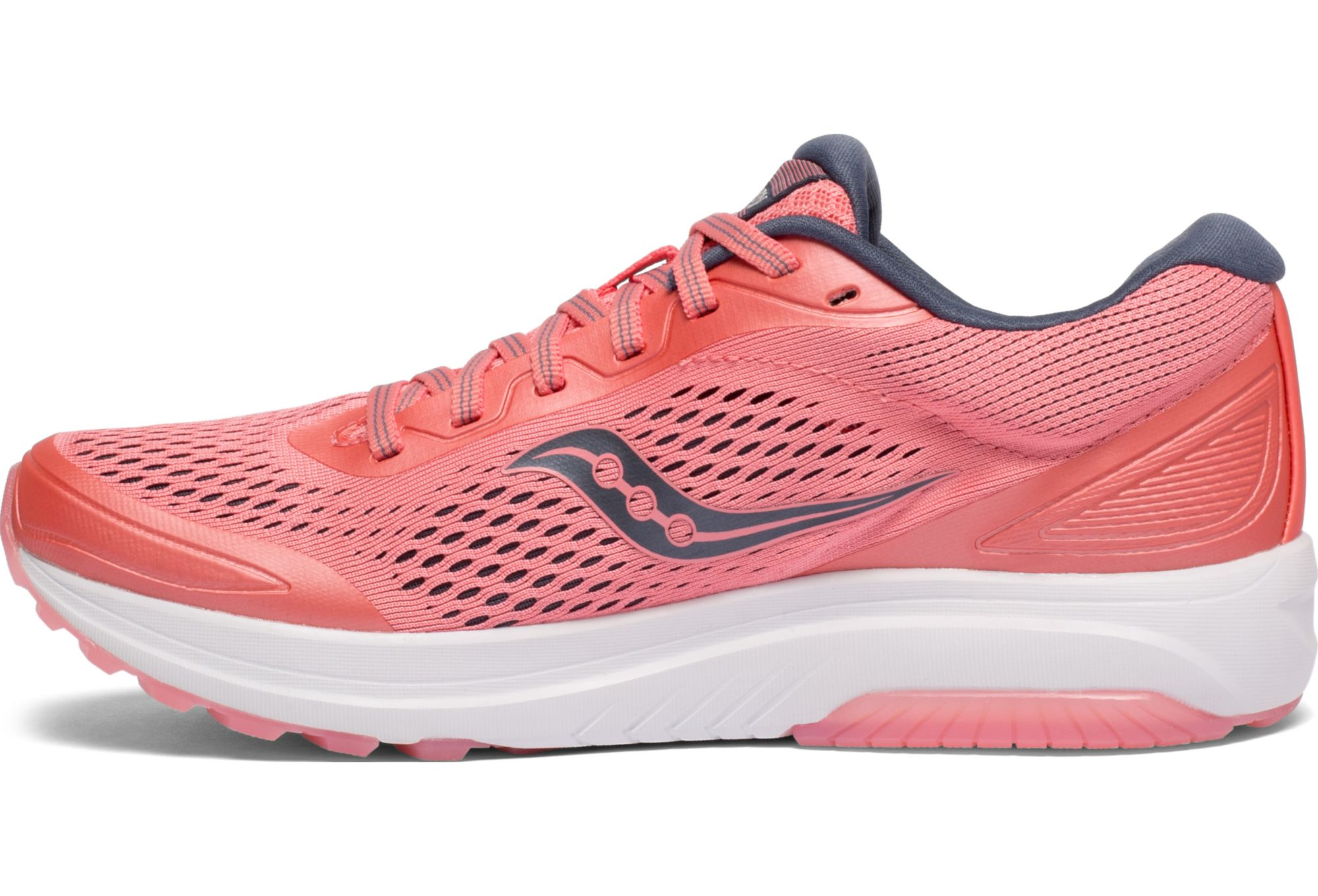 Saucony Women Running Shoes Clarion Black