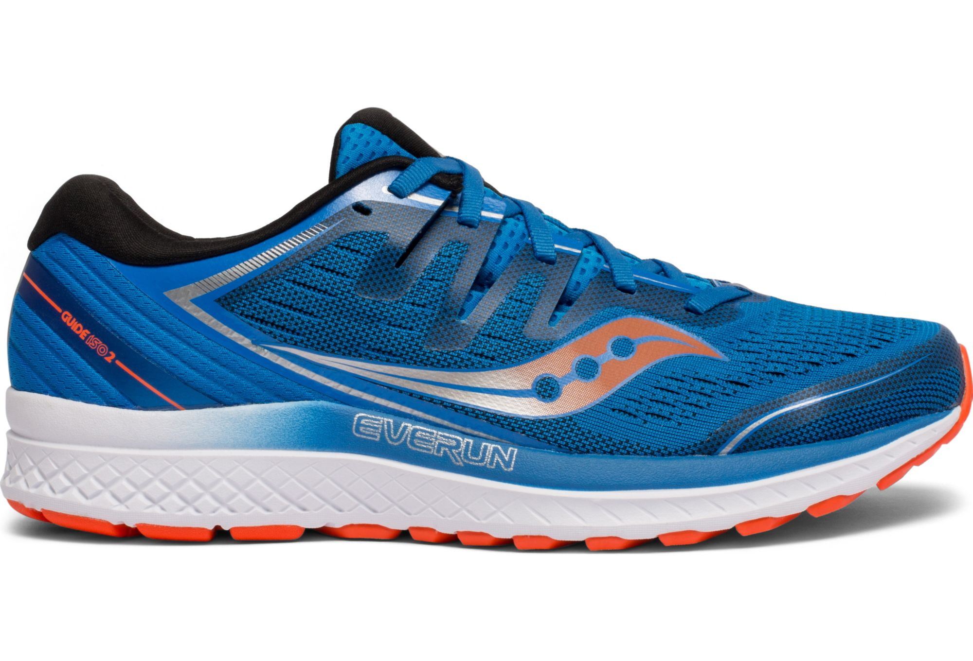 Saucony Guide Iso 2 Review