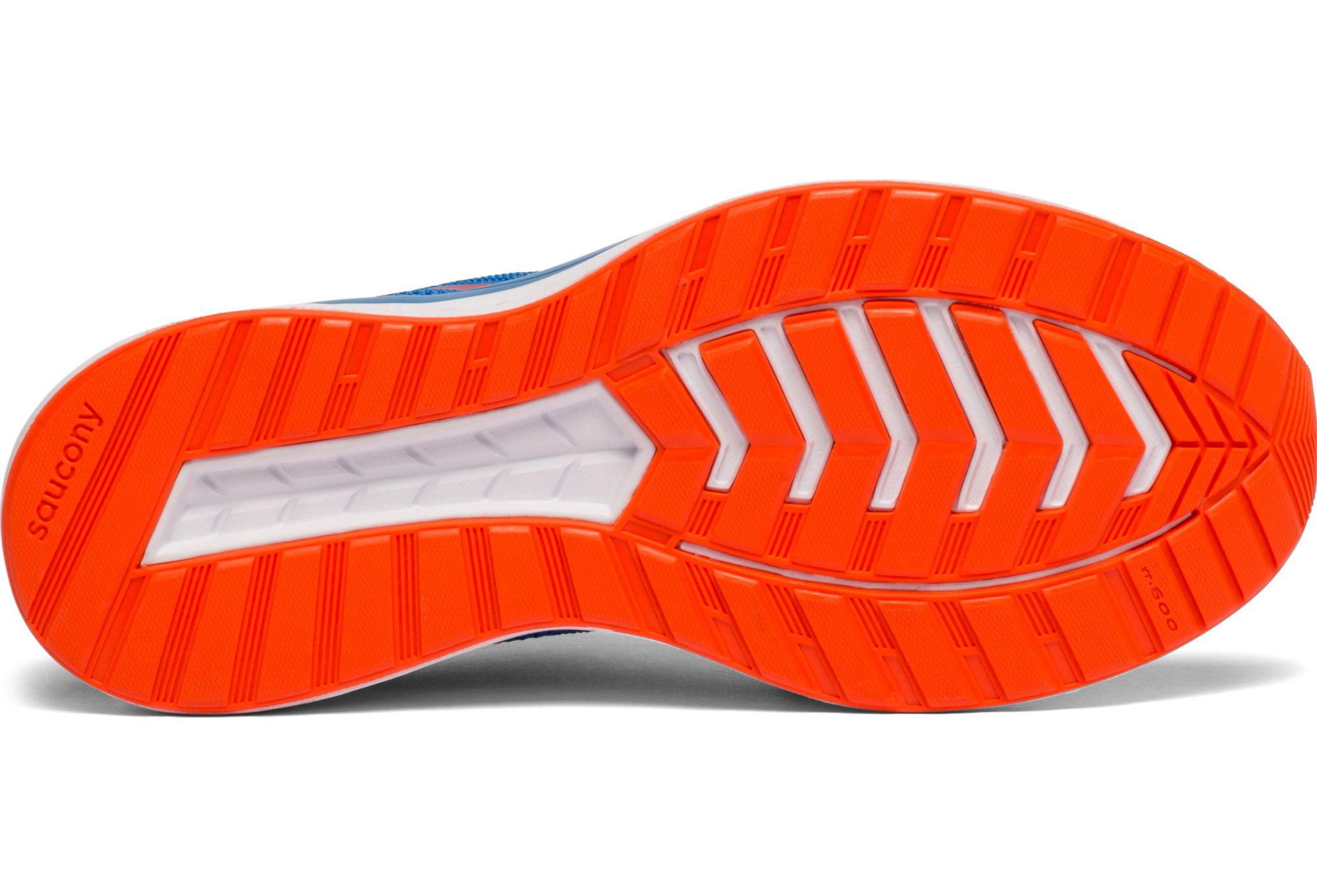 091392b0e05 Saucony Jazz 21 Running Shoes Blue Orange | Alltricks.es