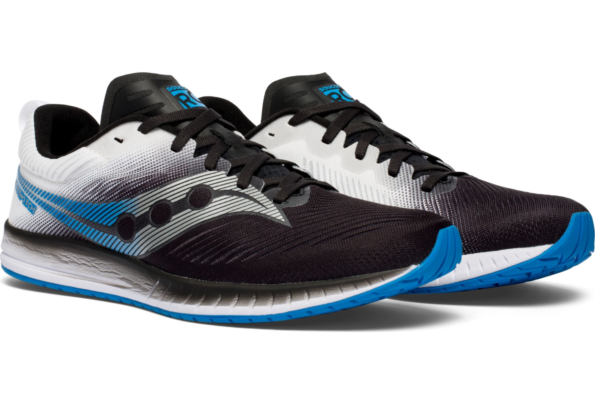 Saucony Fastwitch 9 Running Shoes Black