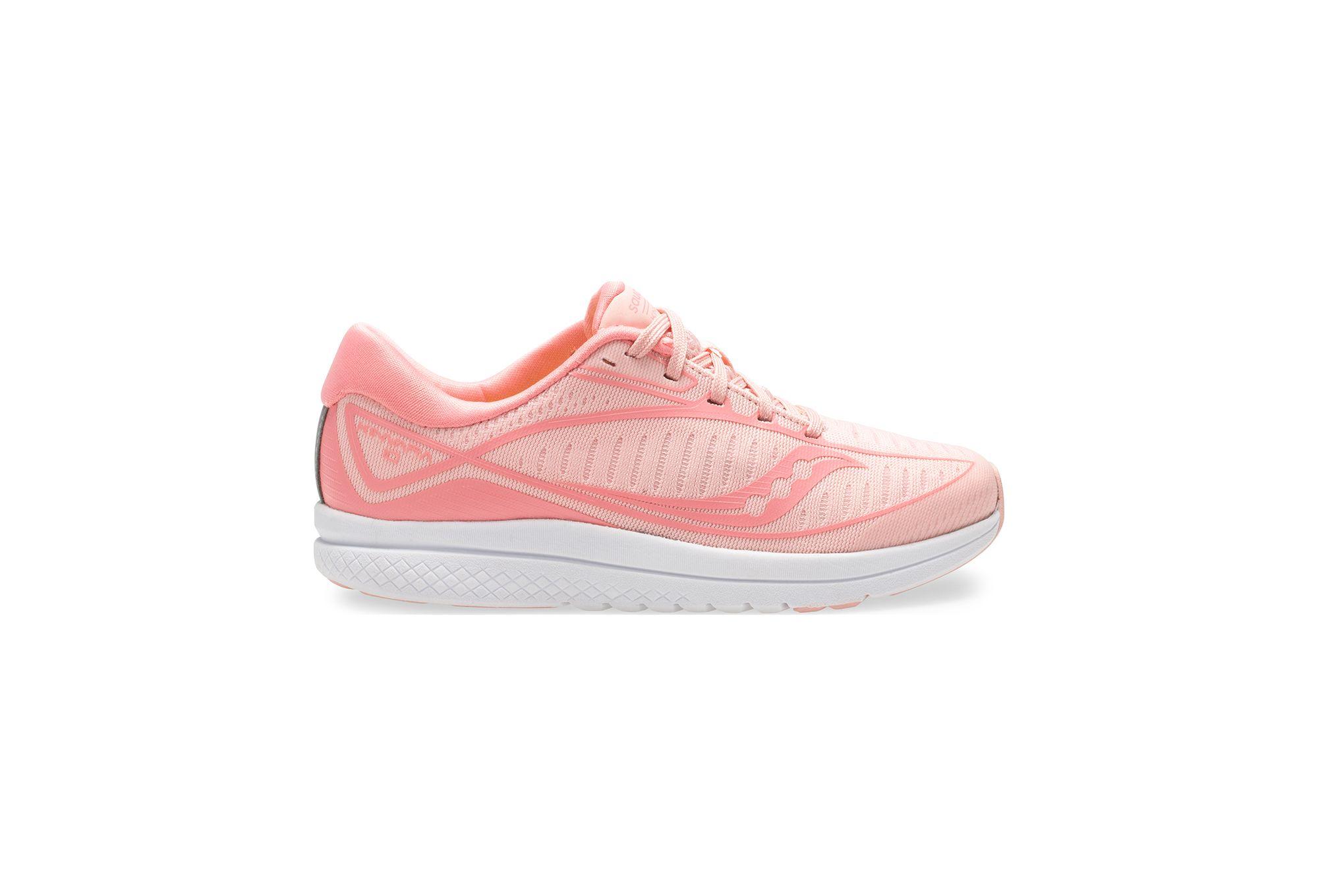 5599527db1b41 Saucony Kinvara 10 Women s Running Shoes Pink 32