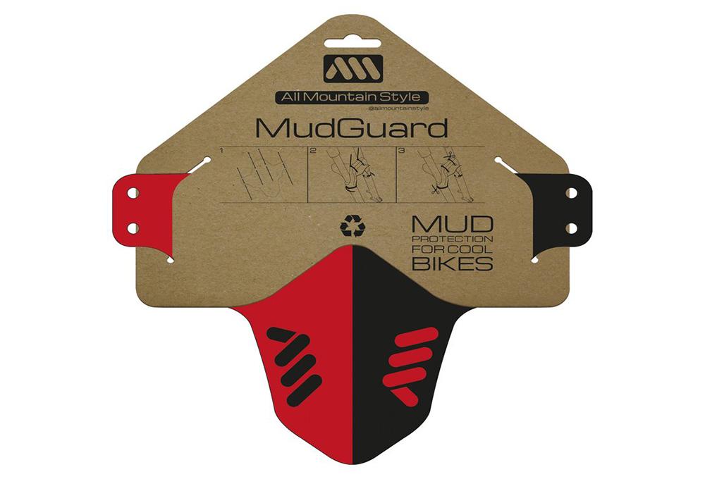 Rear Mud Guards A7Z1 Fen Supply K3L5 1 Set Cycling MTB Mountain Bike Front
