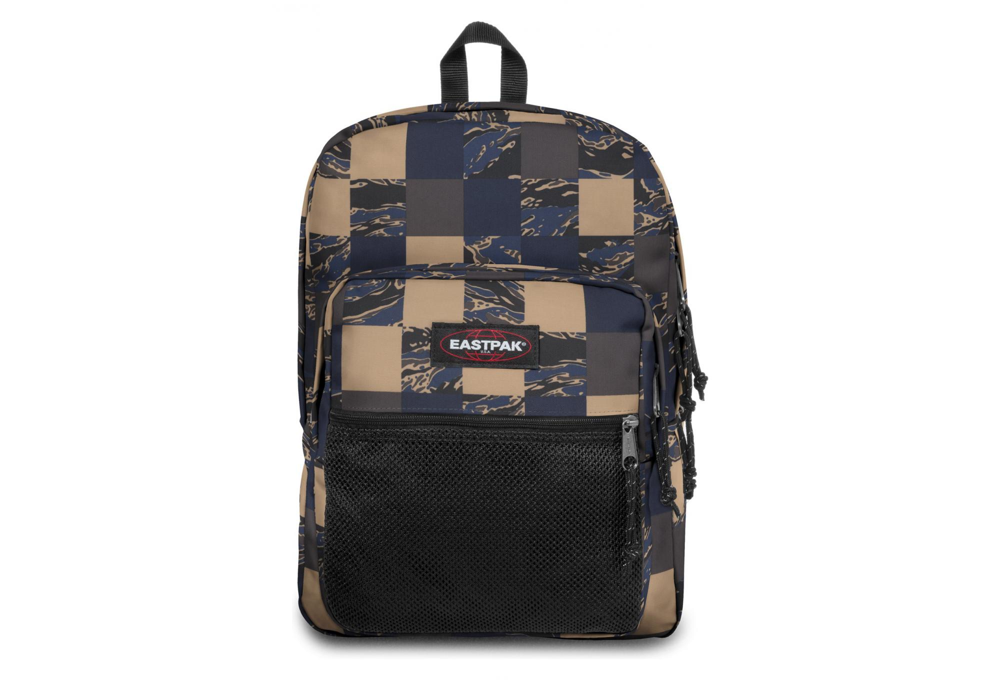 3785054d7d1 Eastpak Pinnacle Backpack Blue Beige | Alltricks.com