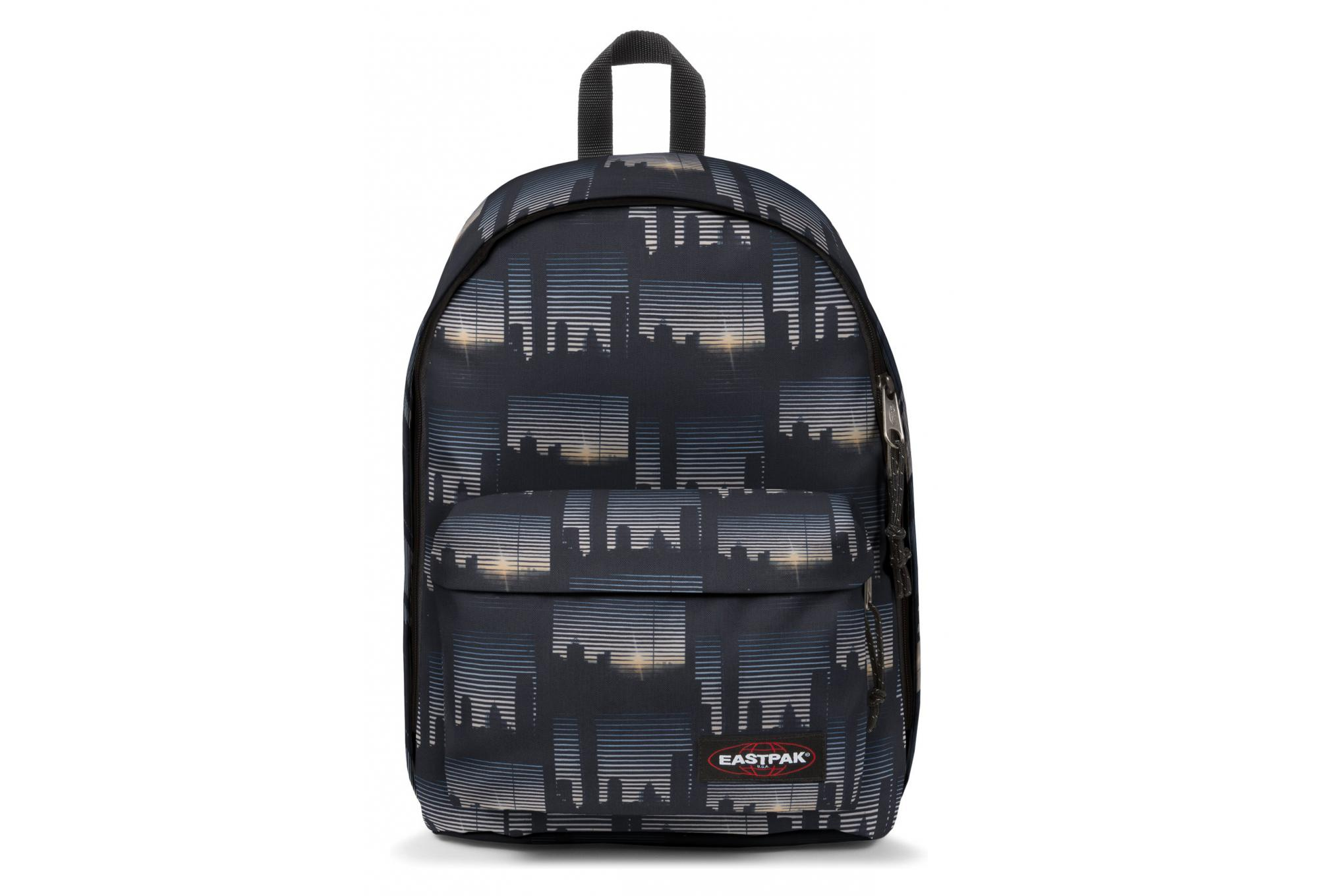 c8530b308de Eastpak Out Of Office Backpack Upper East Stripe | Alltricks.com