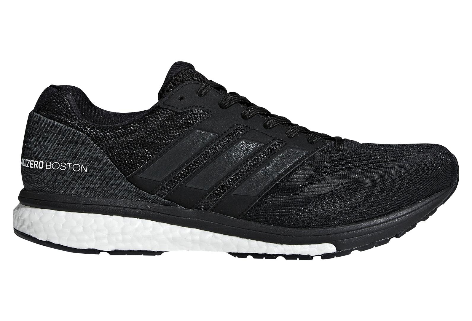 sports shoes 53856 9423e Adidas ADIZERO BOSTON 7 Shoes Black