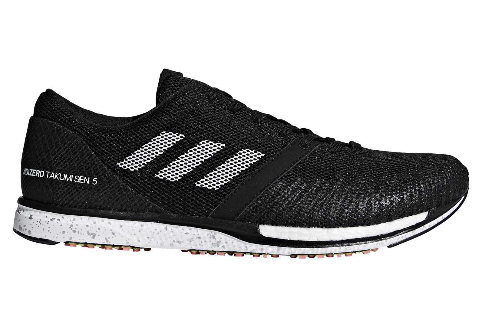 f589300b656 Adidas ADIZERO TAKUMI SEN 5 Shoes Black