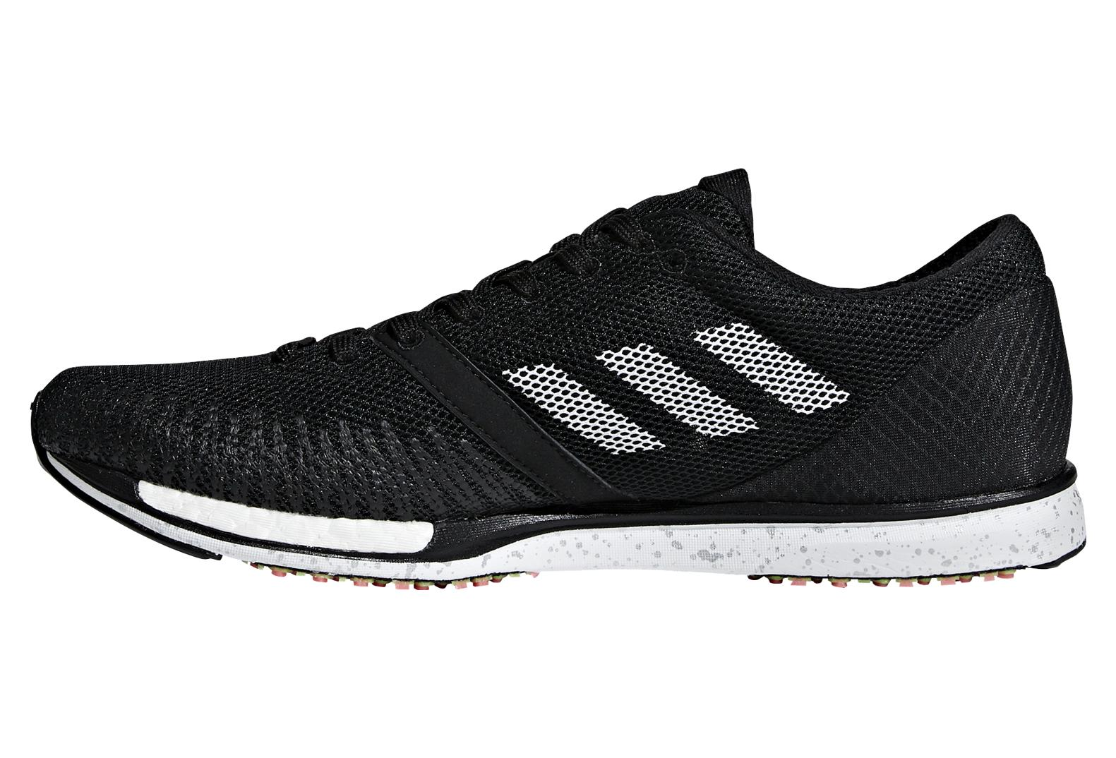 atleta idioma cavidad  Adidas ADIZERO TAKUMI SEN 5 Shoes Black | Alltricks.com