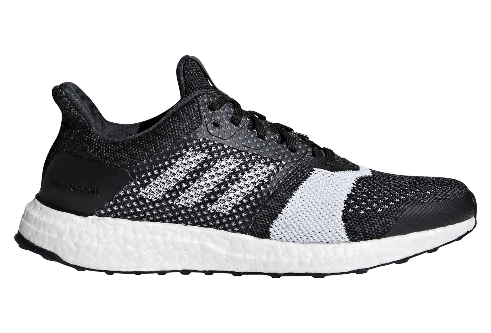 Adidas ULTRABOOST ST Shoes Black