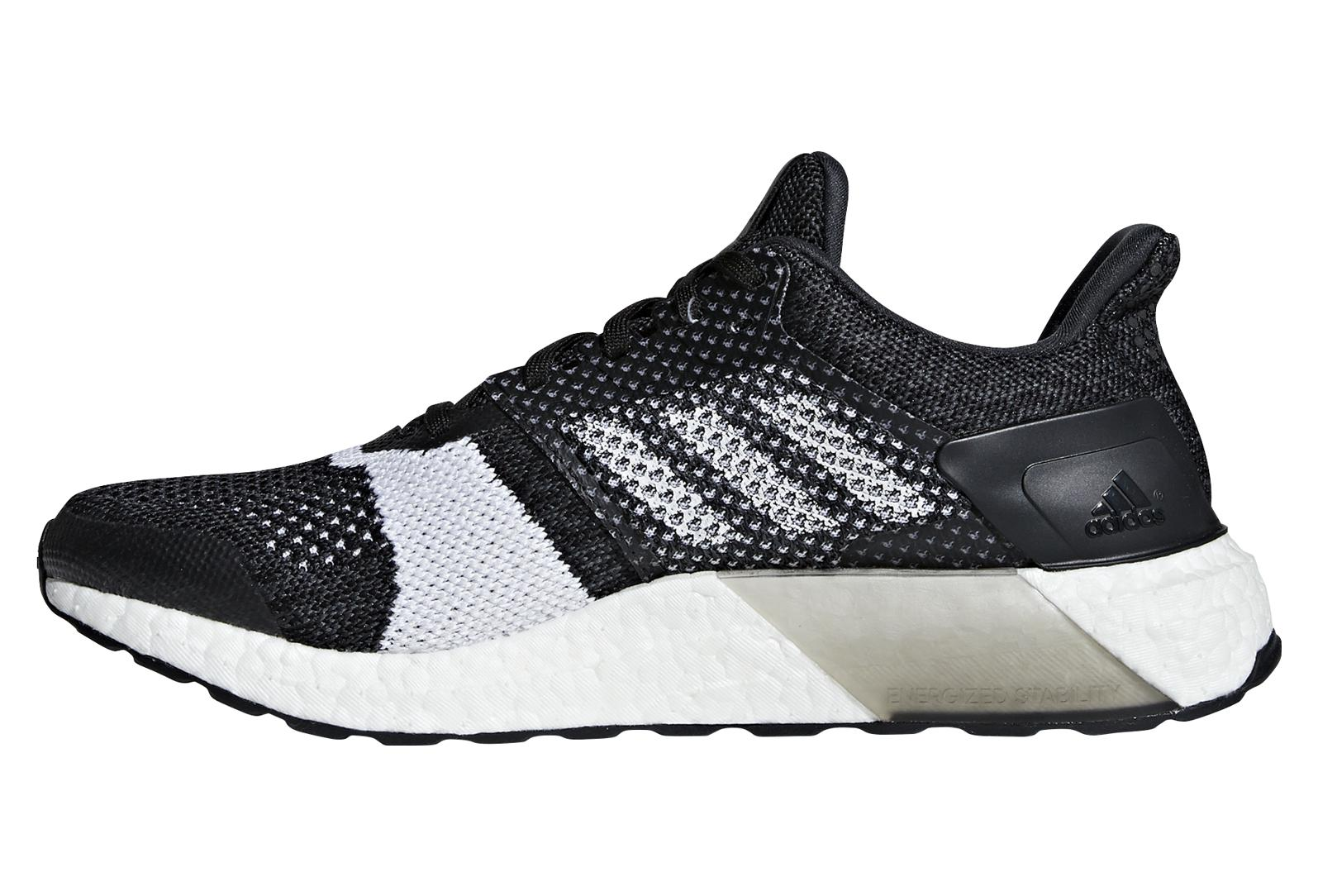 finest selection c7745 956cc Adidas ULTRABOOST ST Shoes Black