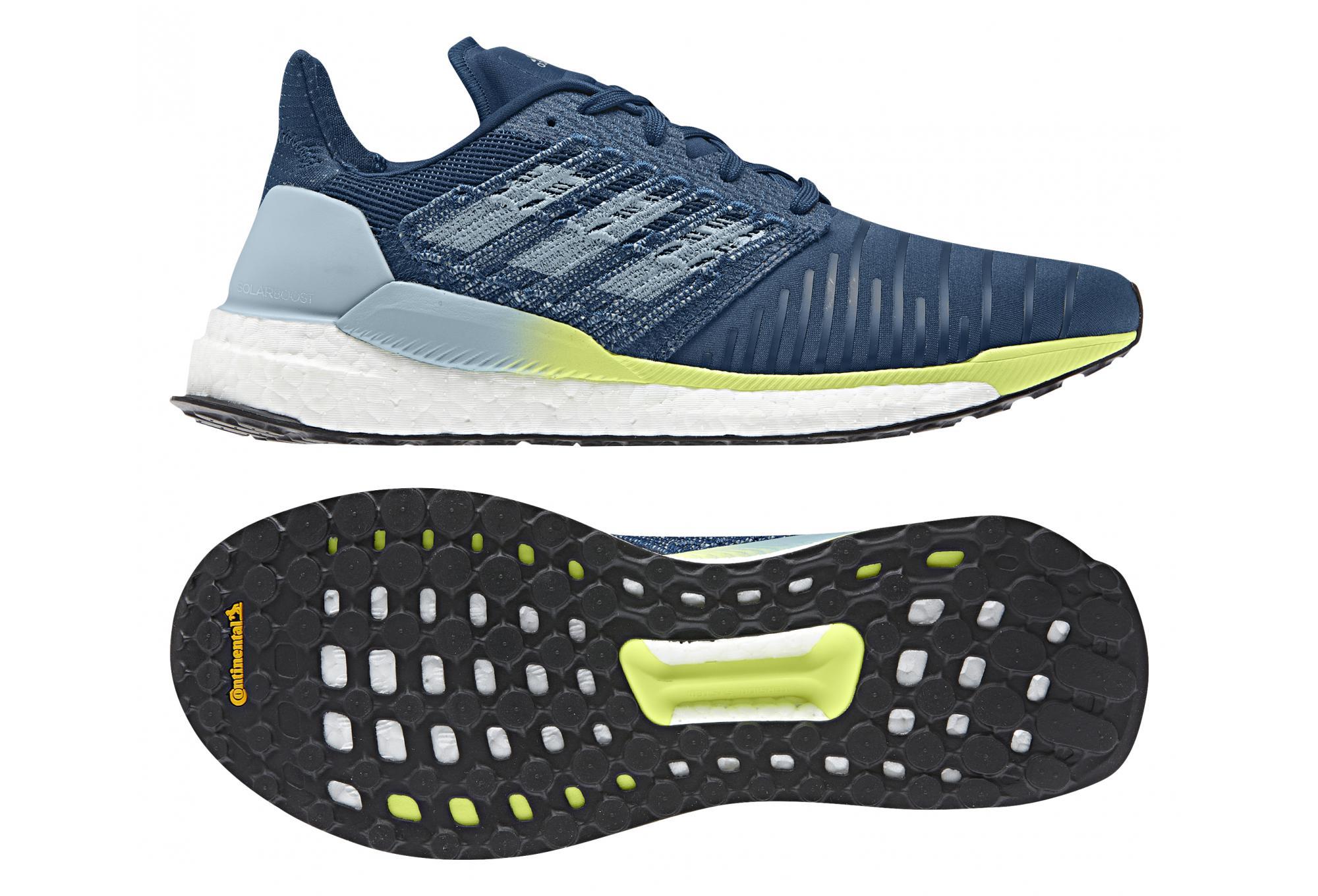 zapatillas adidas correr hombre